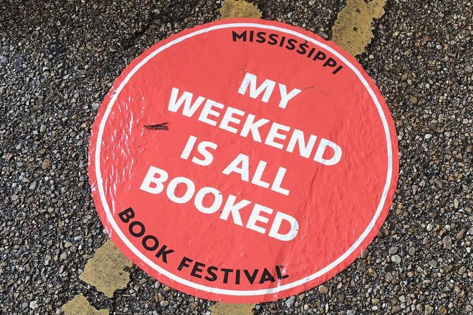 Don't Miss the South's Best Book Festivals This Fall
