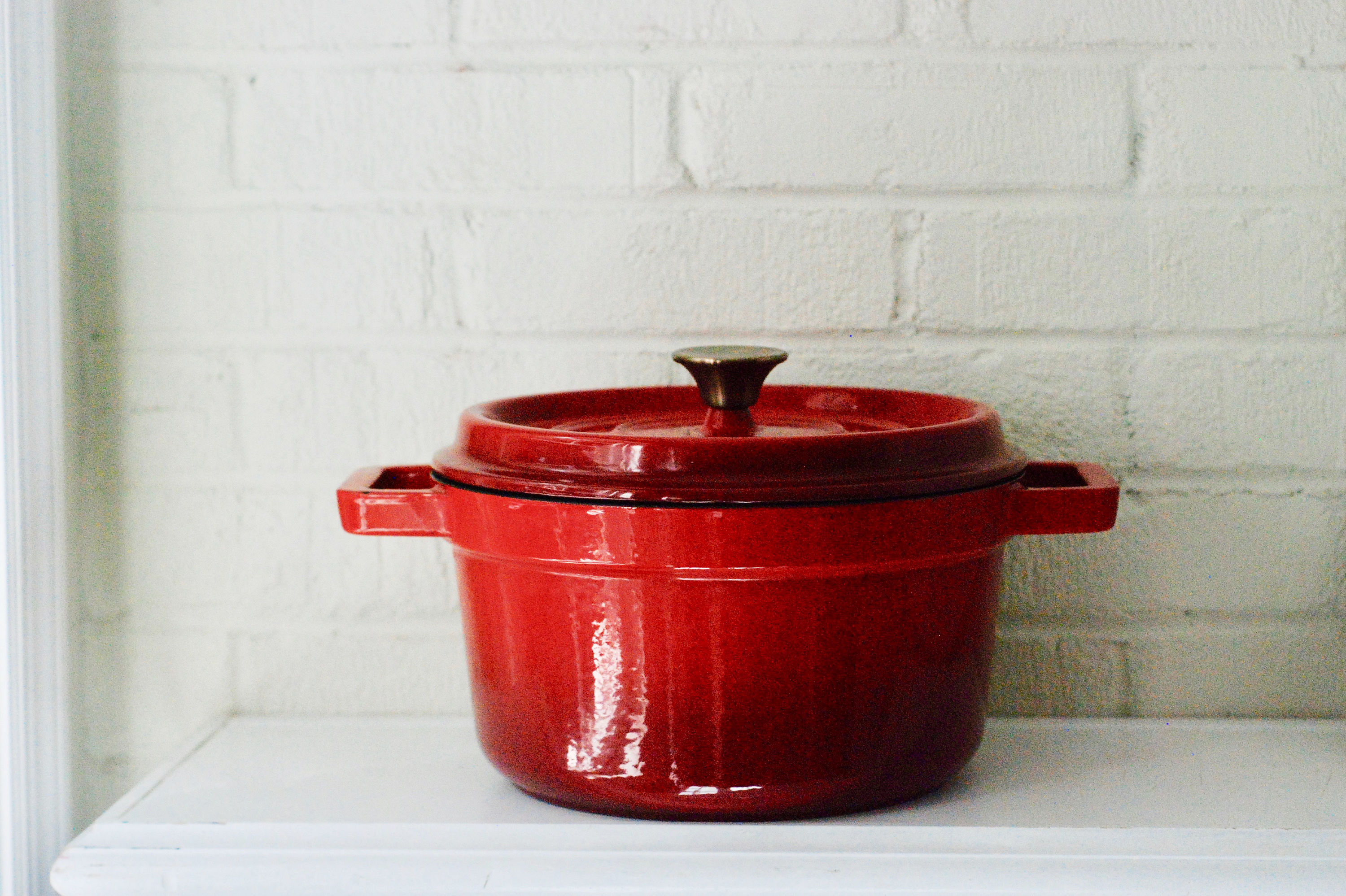 Why The Only Pot You Really Need Is A Dutch Oven