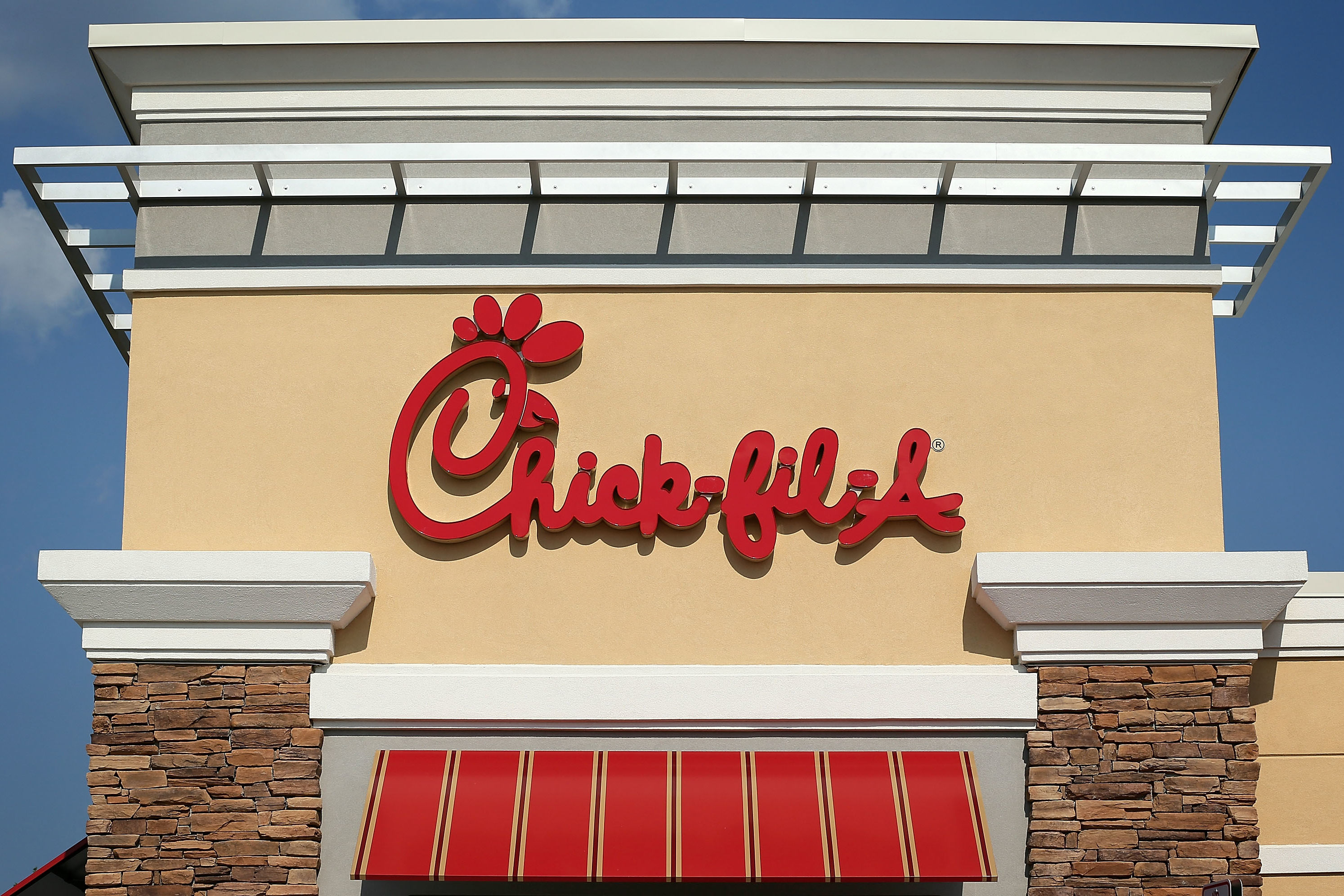 Petition Demands Chick-fil-A Restaurants on U.S. Military Bases
