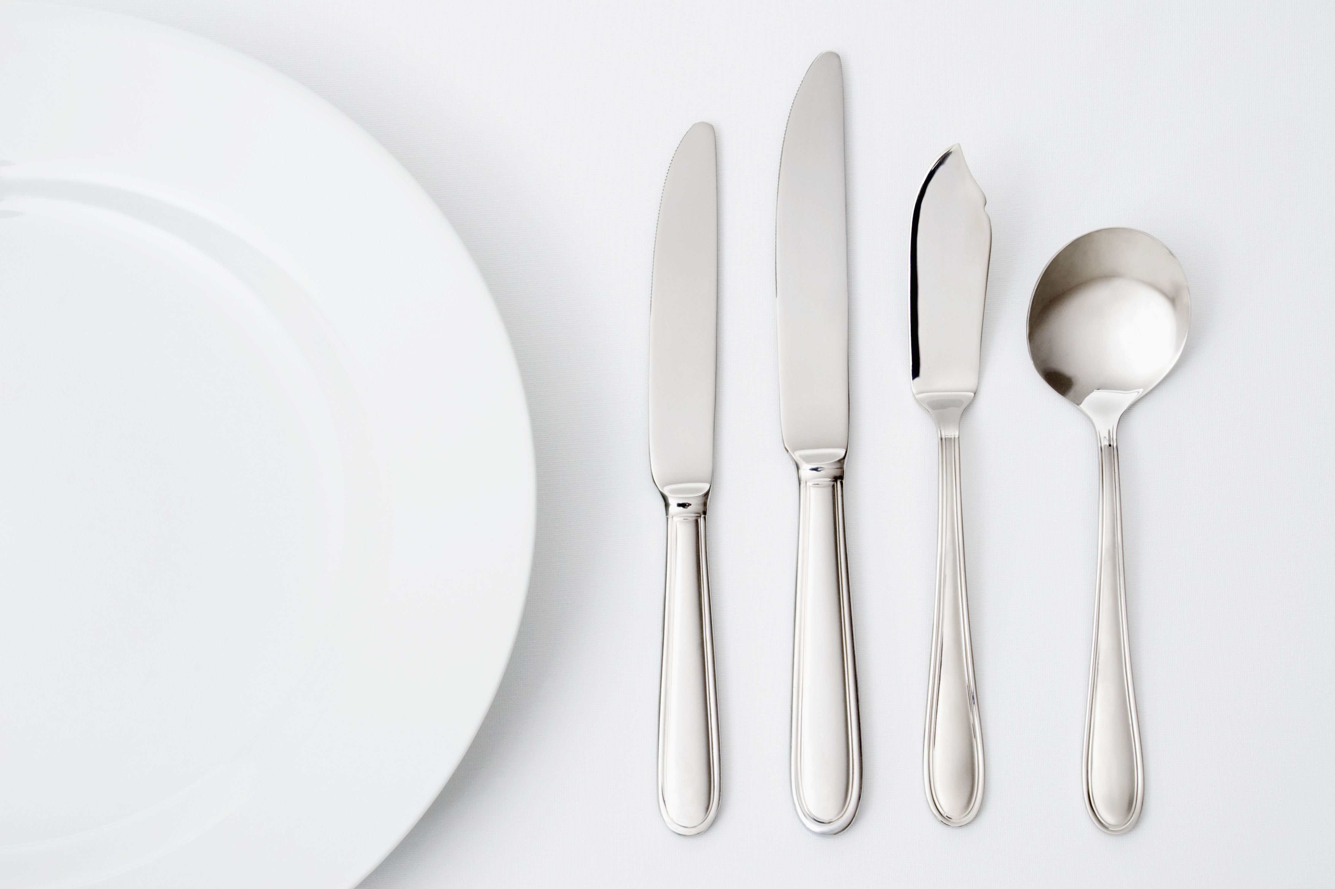 There Is Just One Silverware Manufacturer Left in the USA