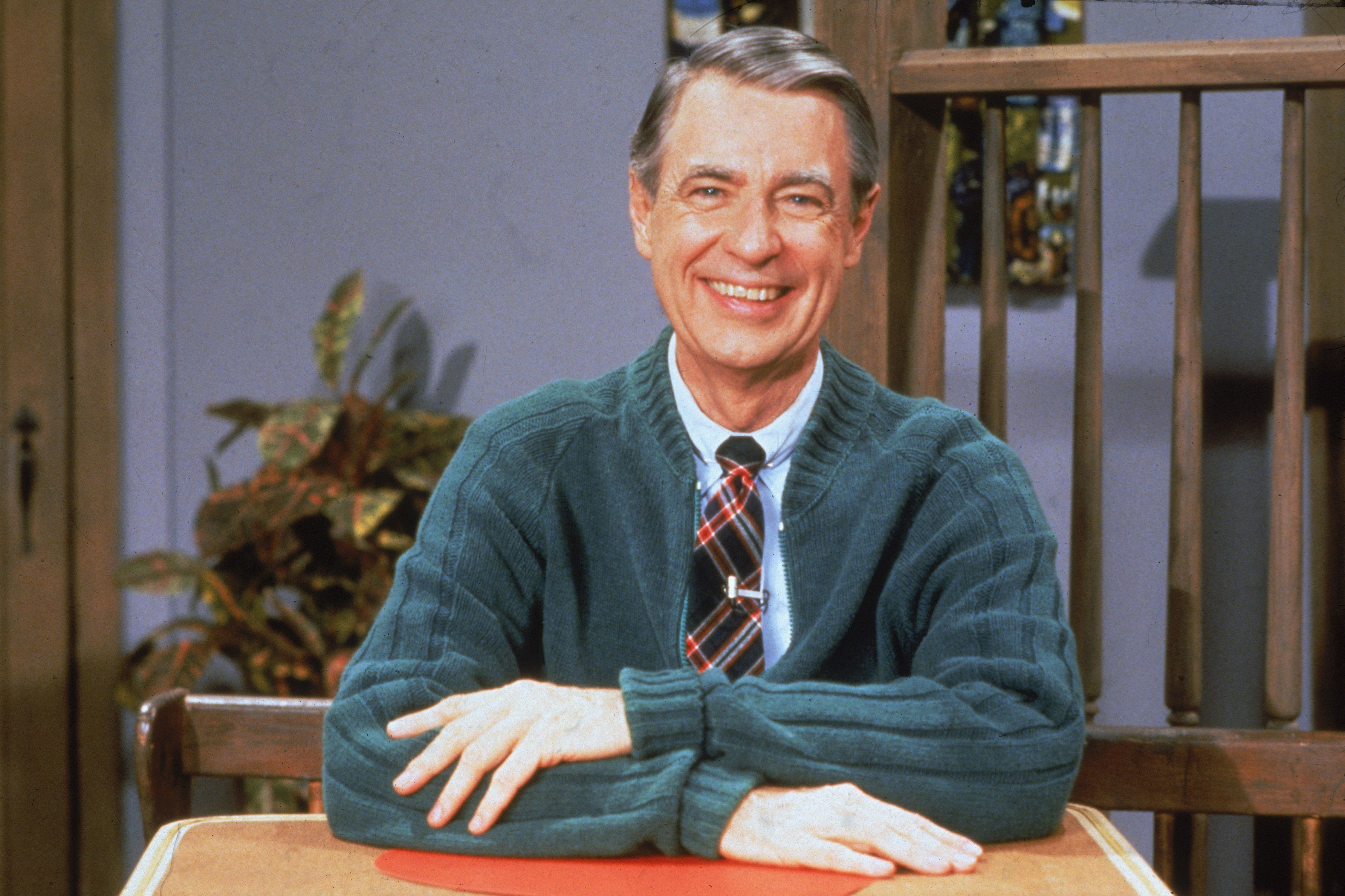 Mister Rogers Quotes That Remind Us All to Be Good Neighbors