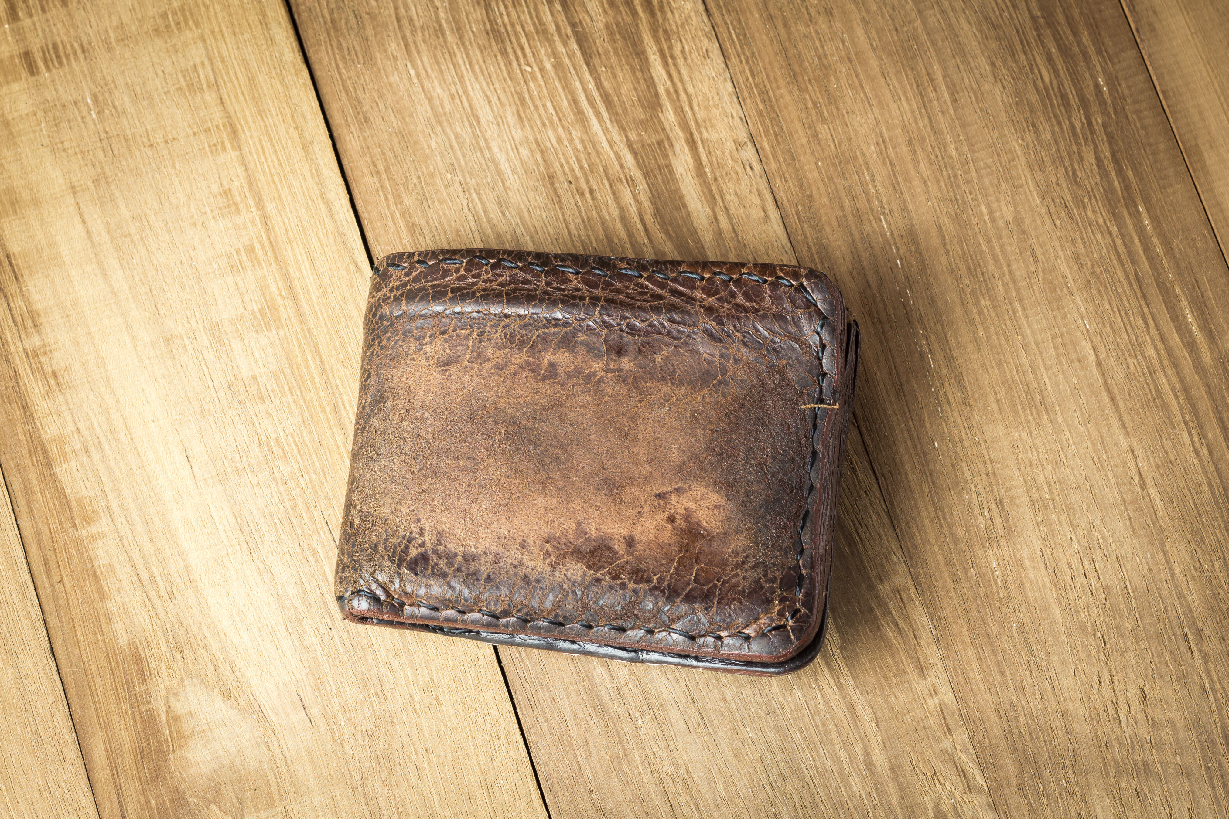 One World War, Two Countries and 77 Years Later, Georgia Man is Finally Reunited with Lost Wallet