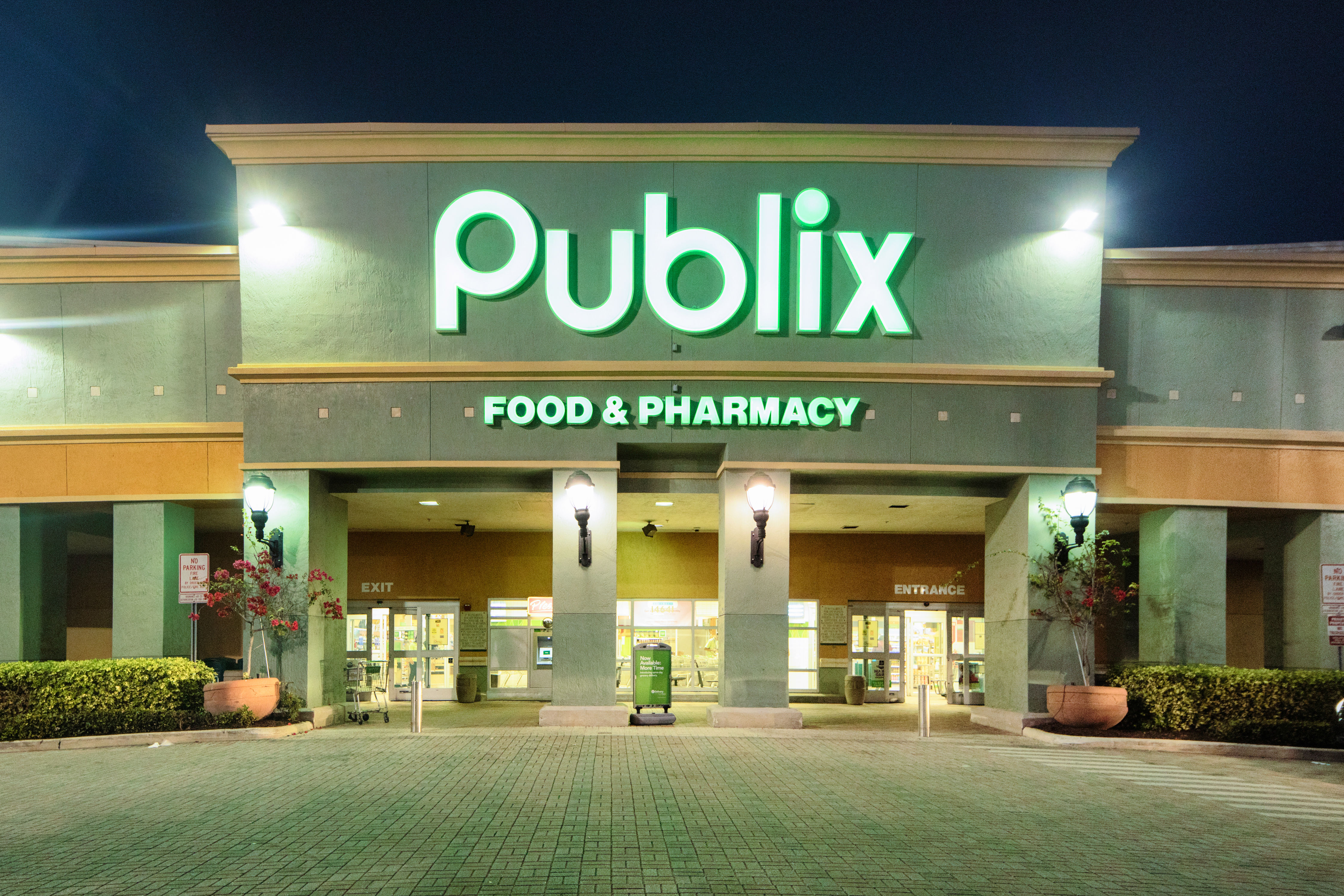 The One Thing Our Style Editor Always Buys at Publix