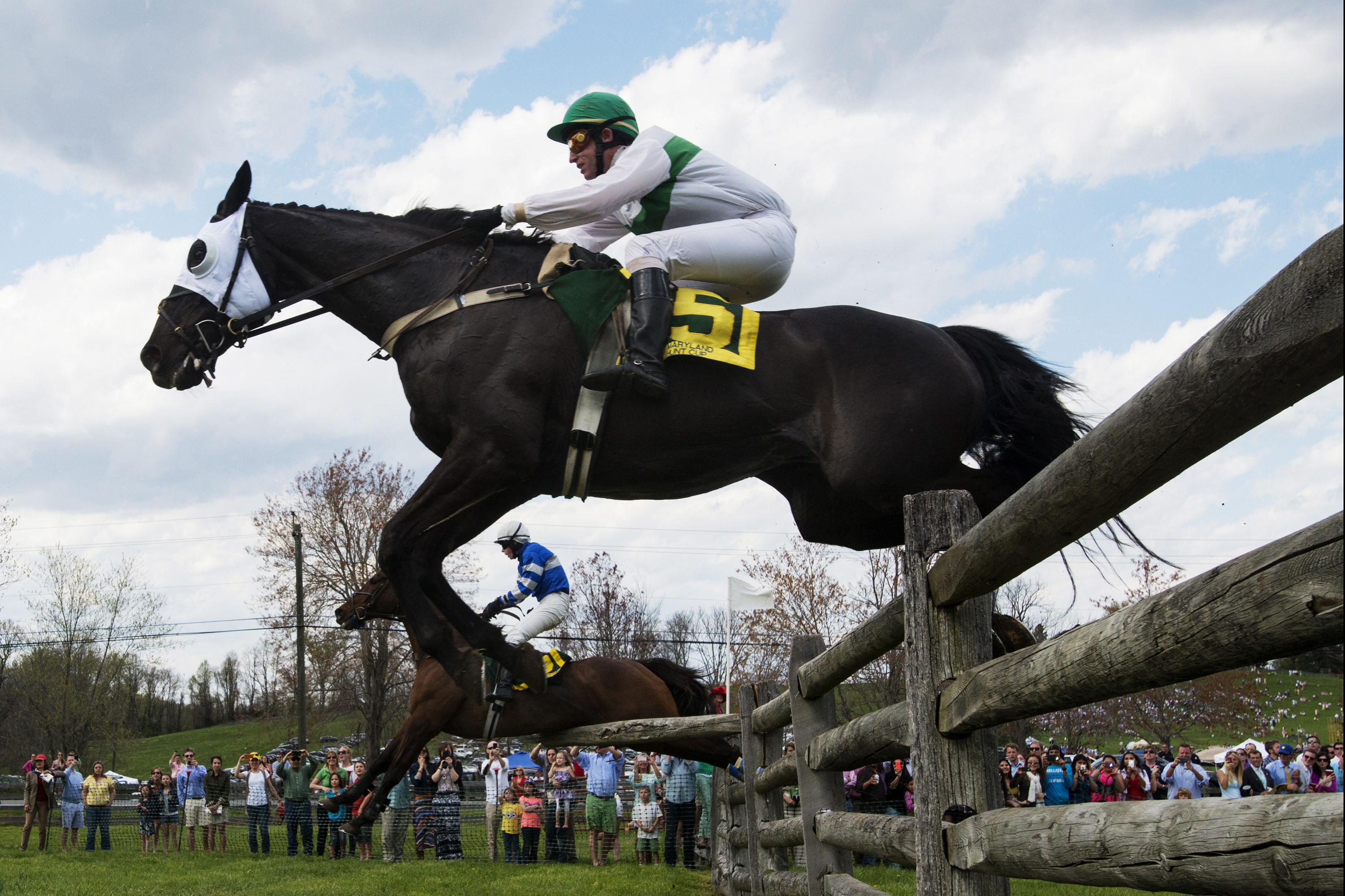 5 Steeplechase Horse Races You Need to Experience