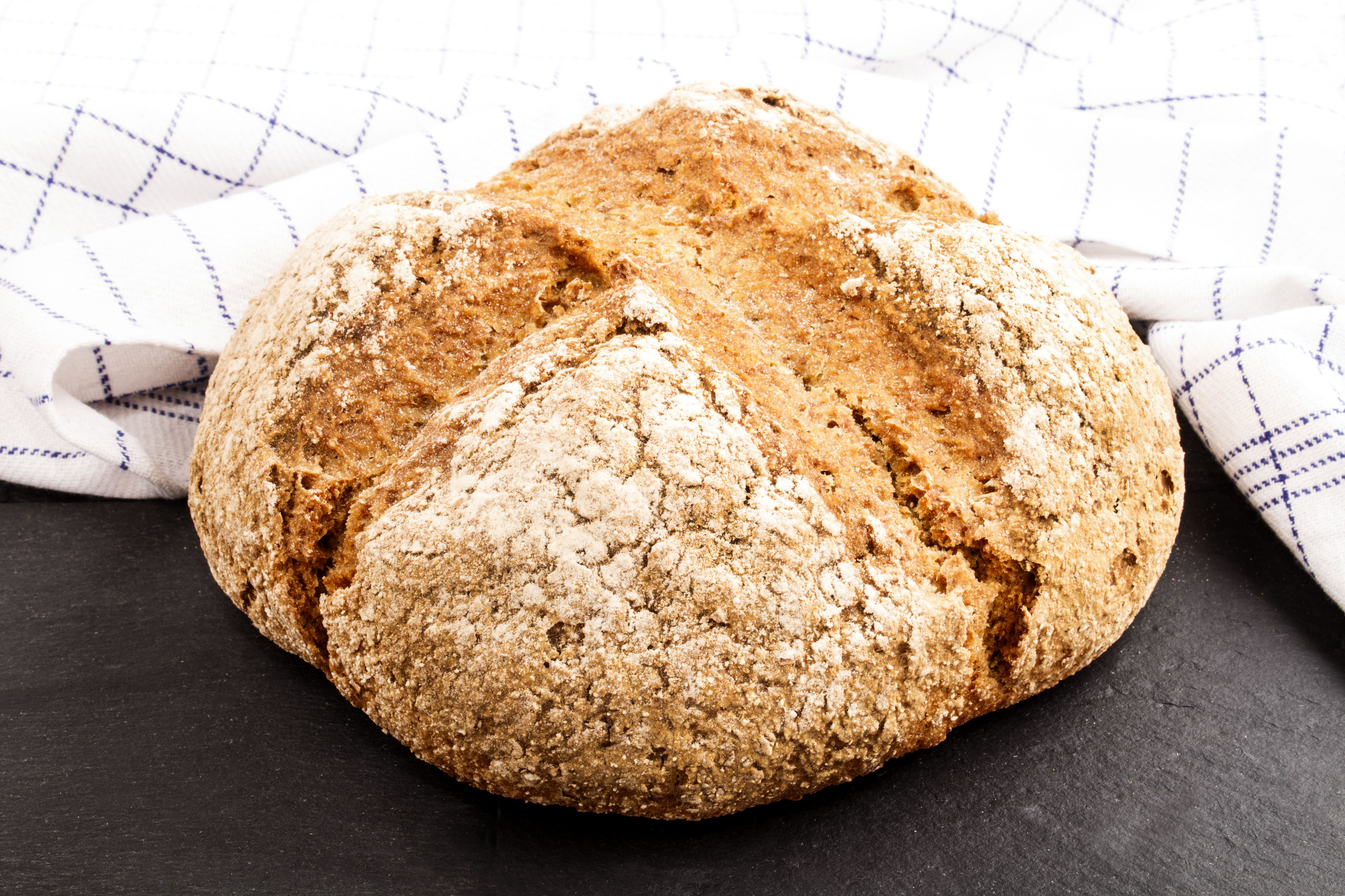 Why You Should Start Making Irish Soda Bread This Fall