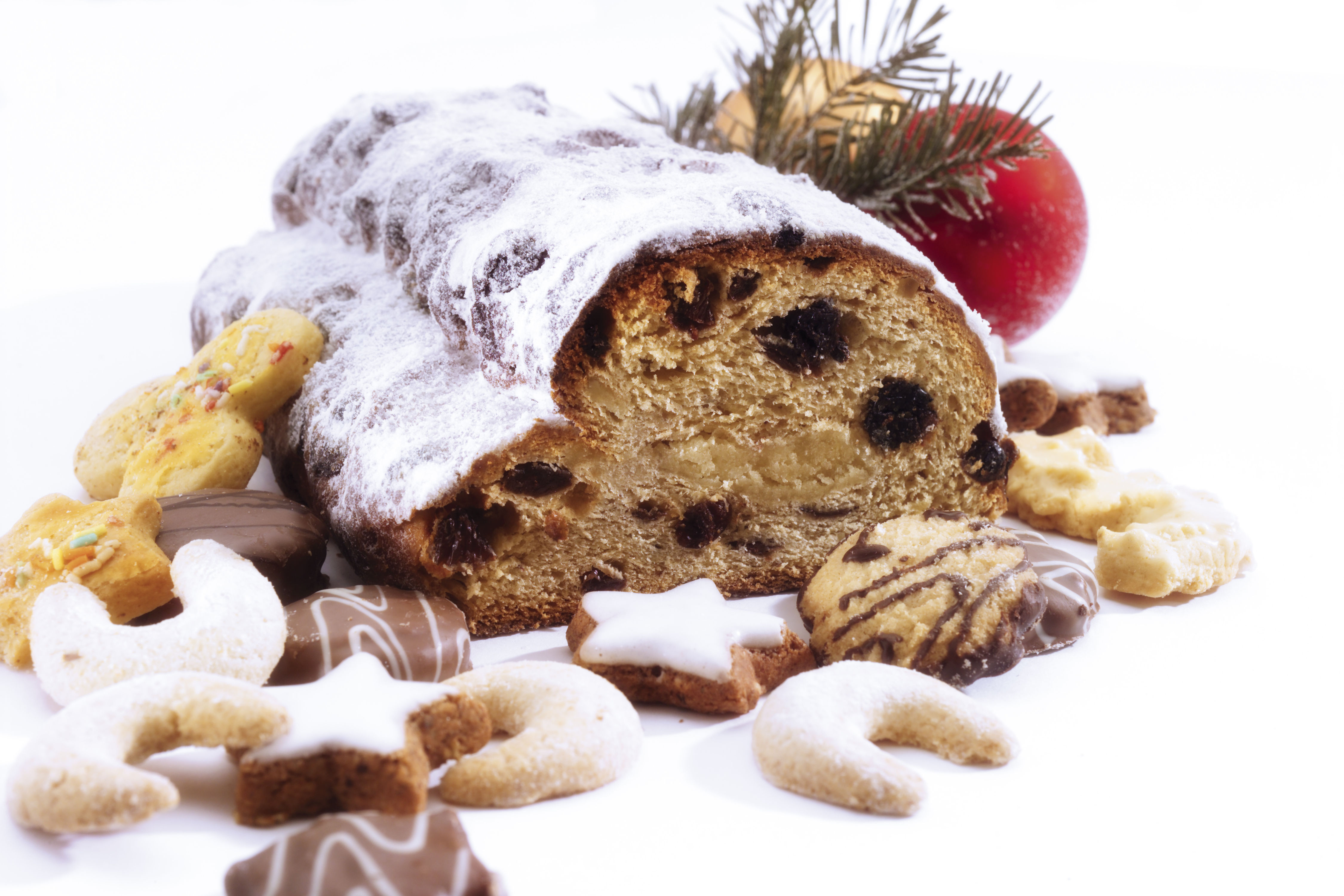 Why You Should Make A Christmas Stollen This Holiday Season