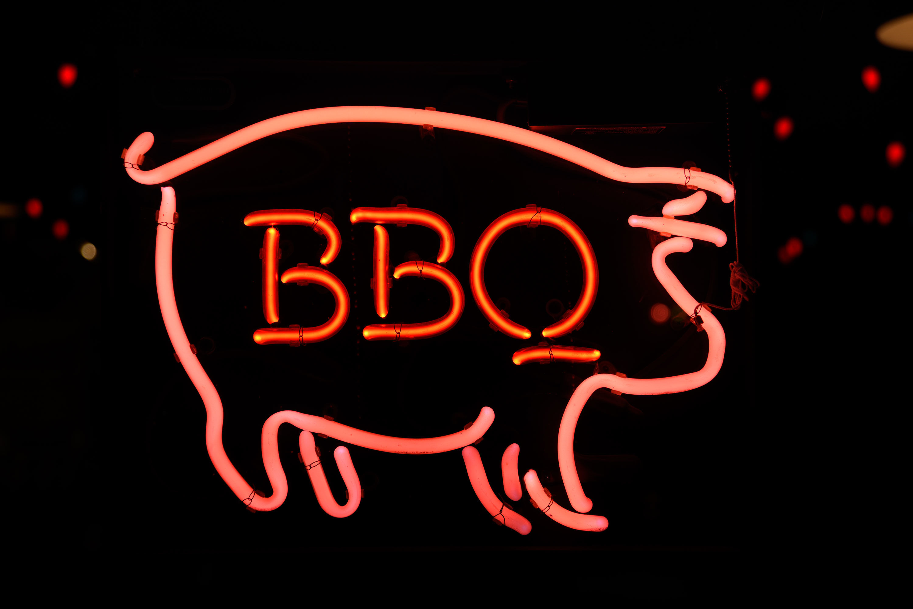 Barbecue Joints: What's Really In a Name?