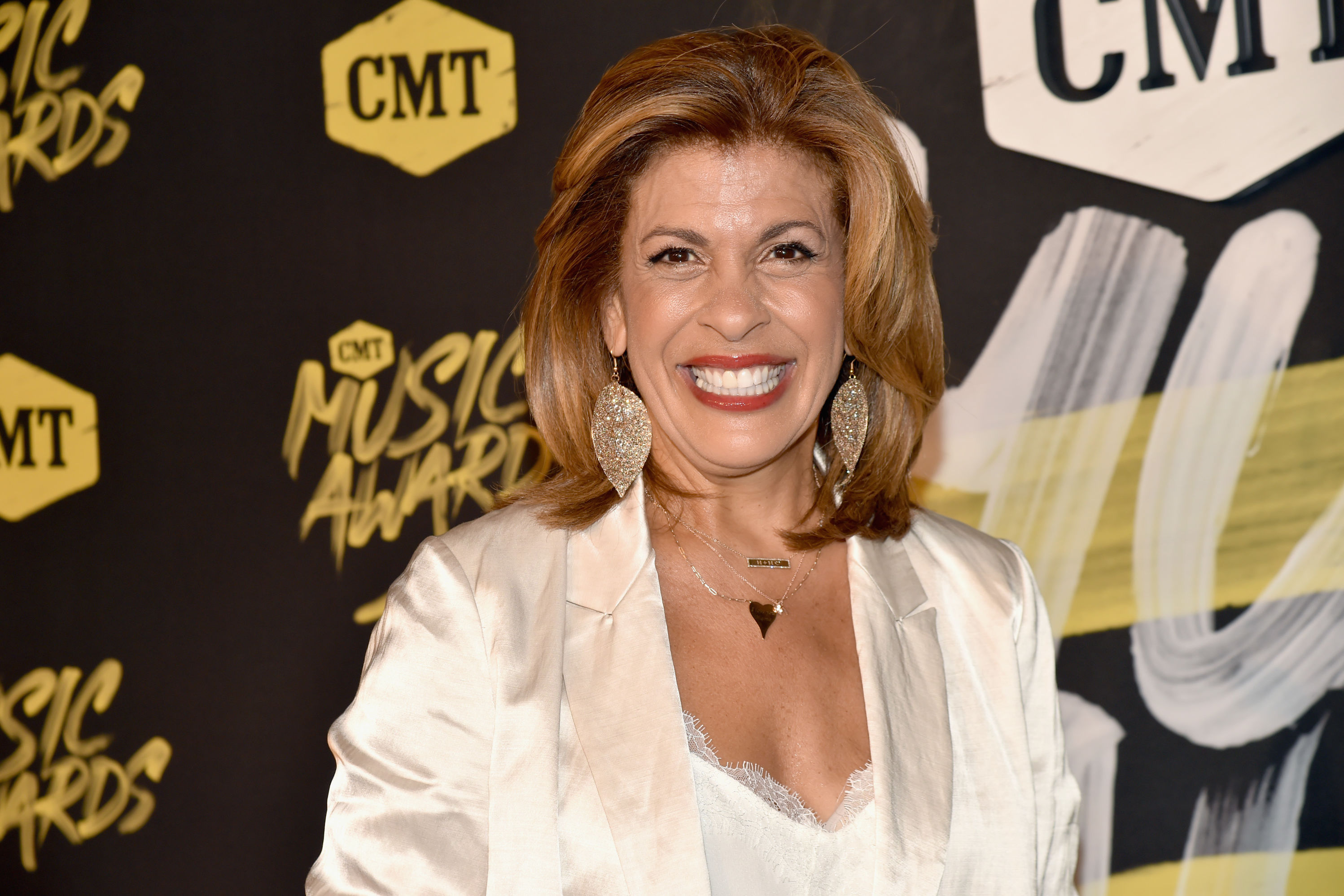 And She's Off! Hoda Kotb Shares Sweet Video of Baby Haley Strolling Down a Louisiana Beach