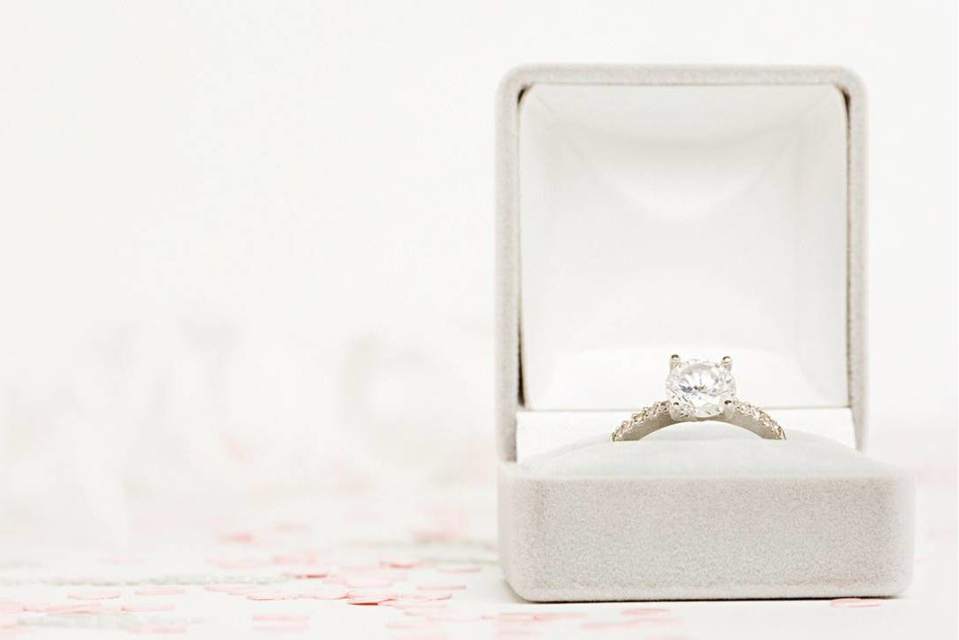 The Engagement Ring Trends You're About to See Everywhere