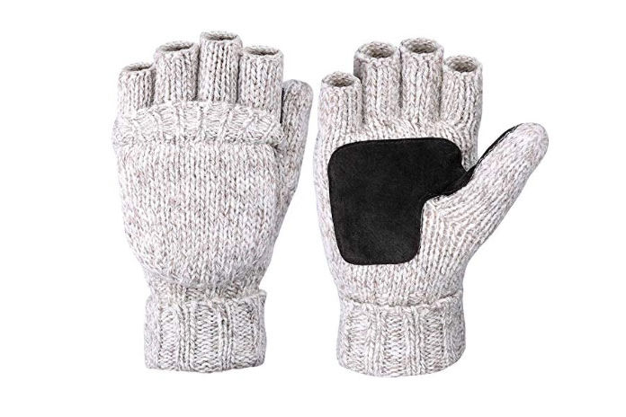 These Are The Best Winter Gloves