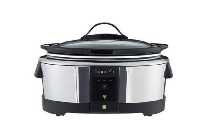 The Slow Cooker That You'll Never Want to Live Without