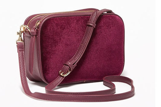 The Best Fall Bag Is Only $30