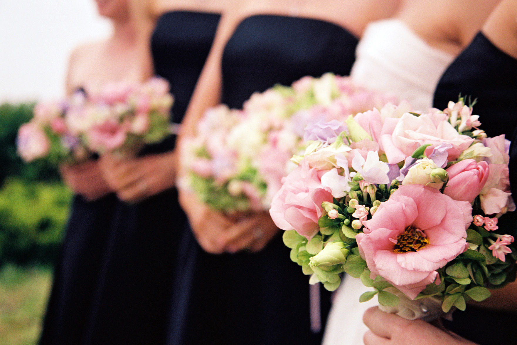 Etiquette Rules All Southern Bridesmaids Should Know