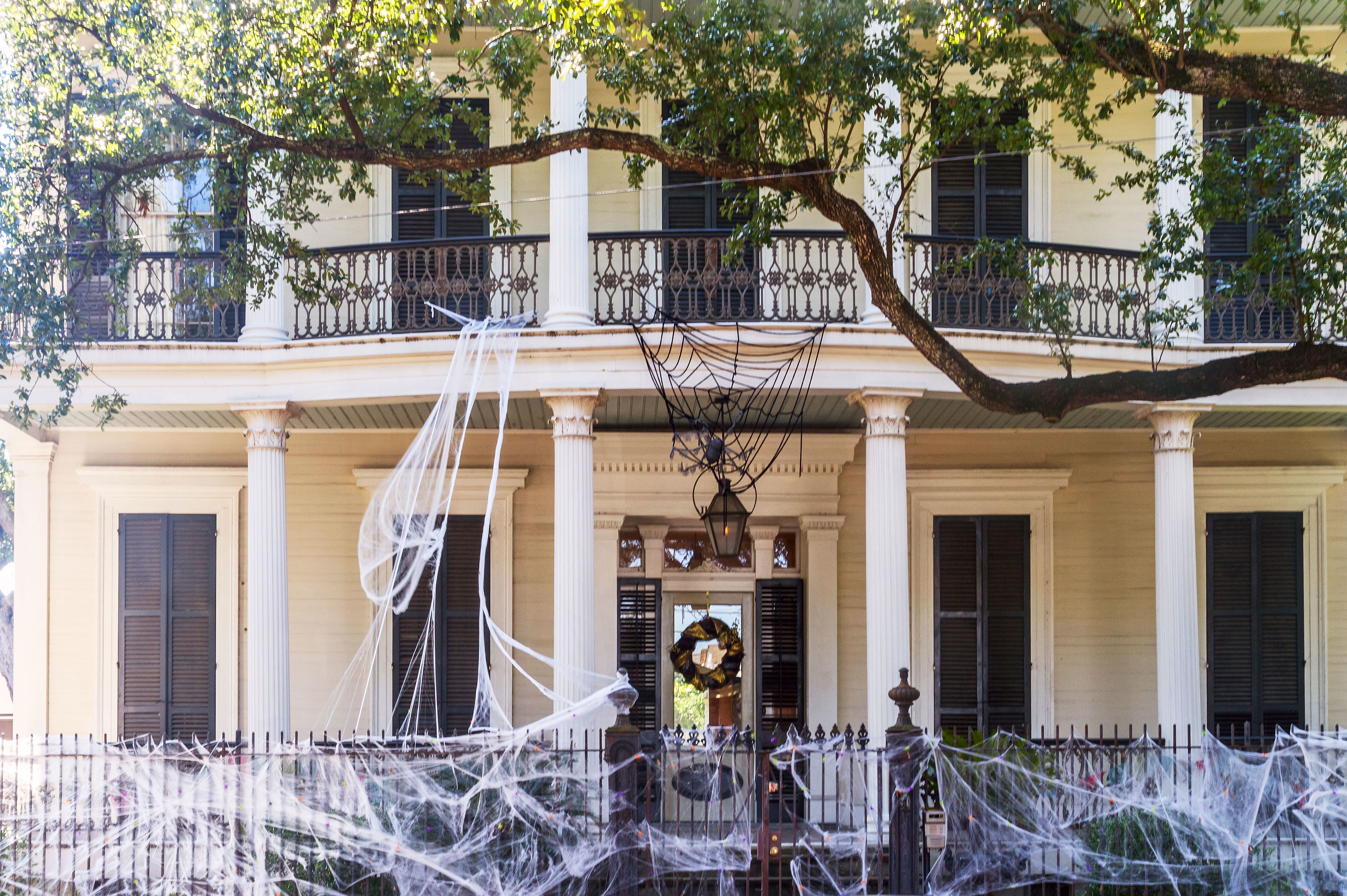 Why No City Celebrates Halloween Quite Like New Orleans