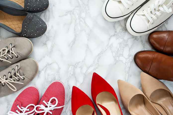 Suffer from Foot Pain? Here Are the Shoes You Need for Fall, According to a Podiatrist