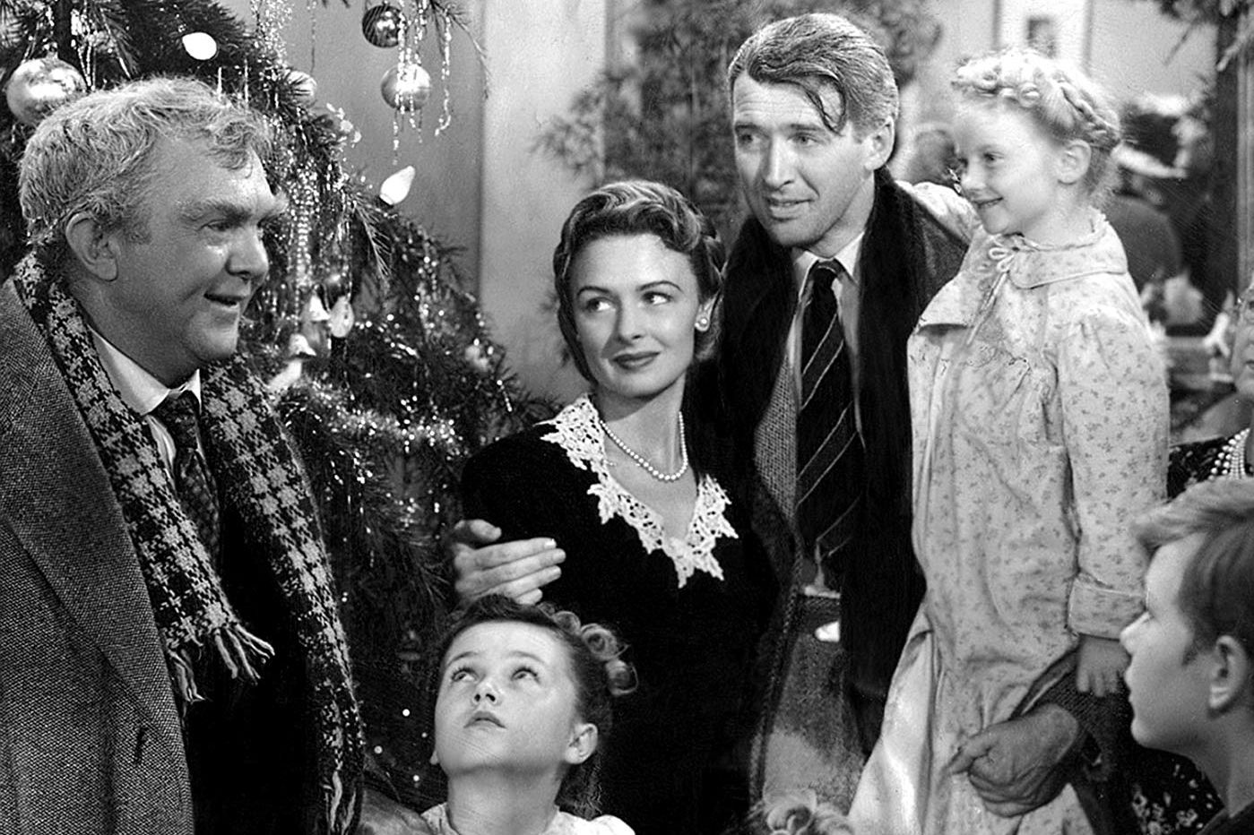 12 Things You Didn't Know About 'It's a Wonderful Life'