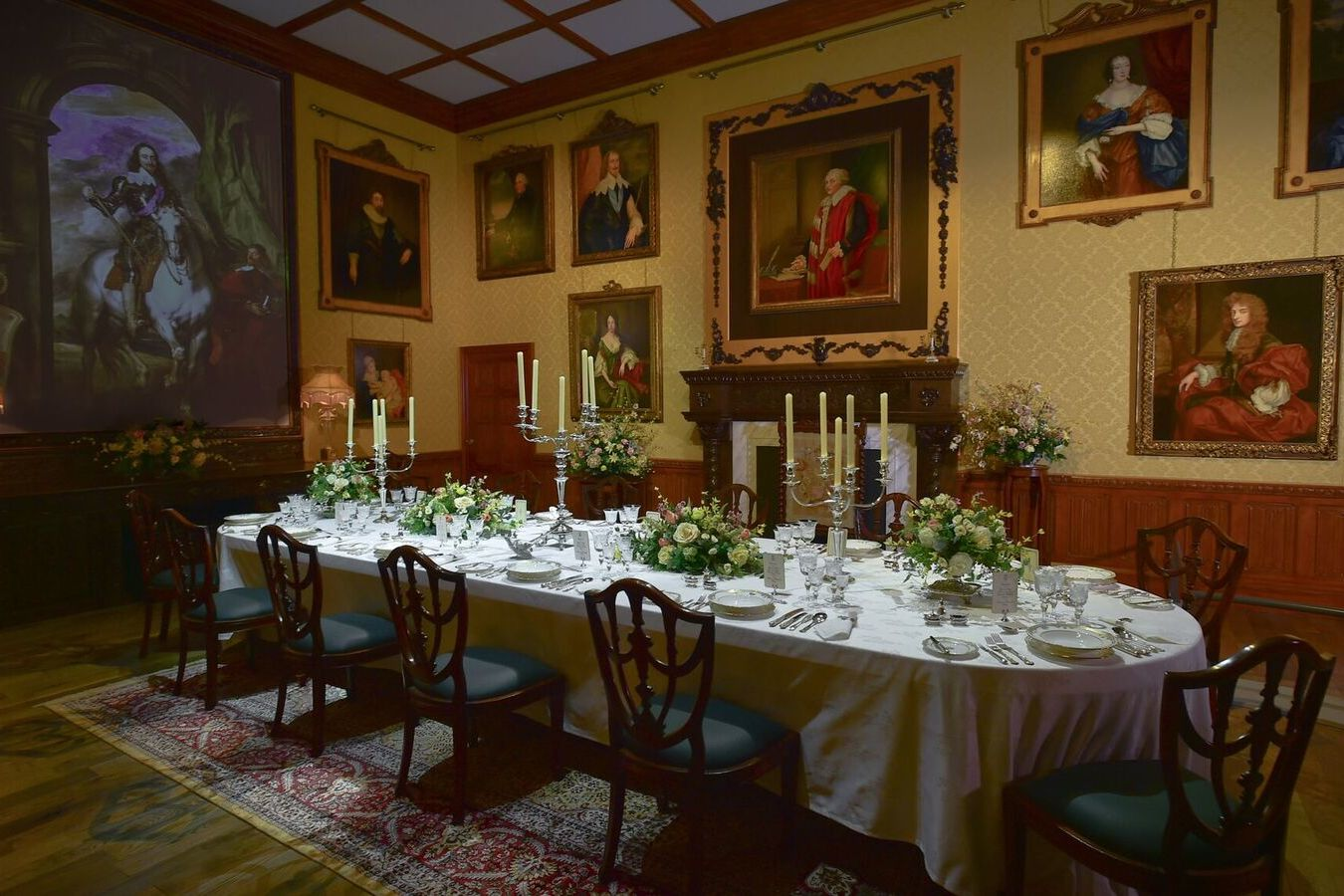 Downton Abbey: The Exhibition Is Coming to the South
