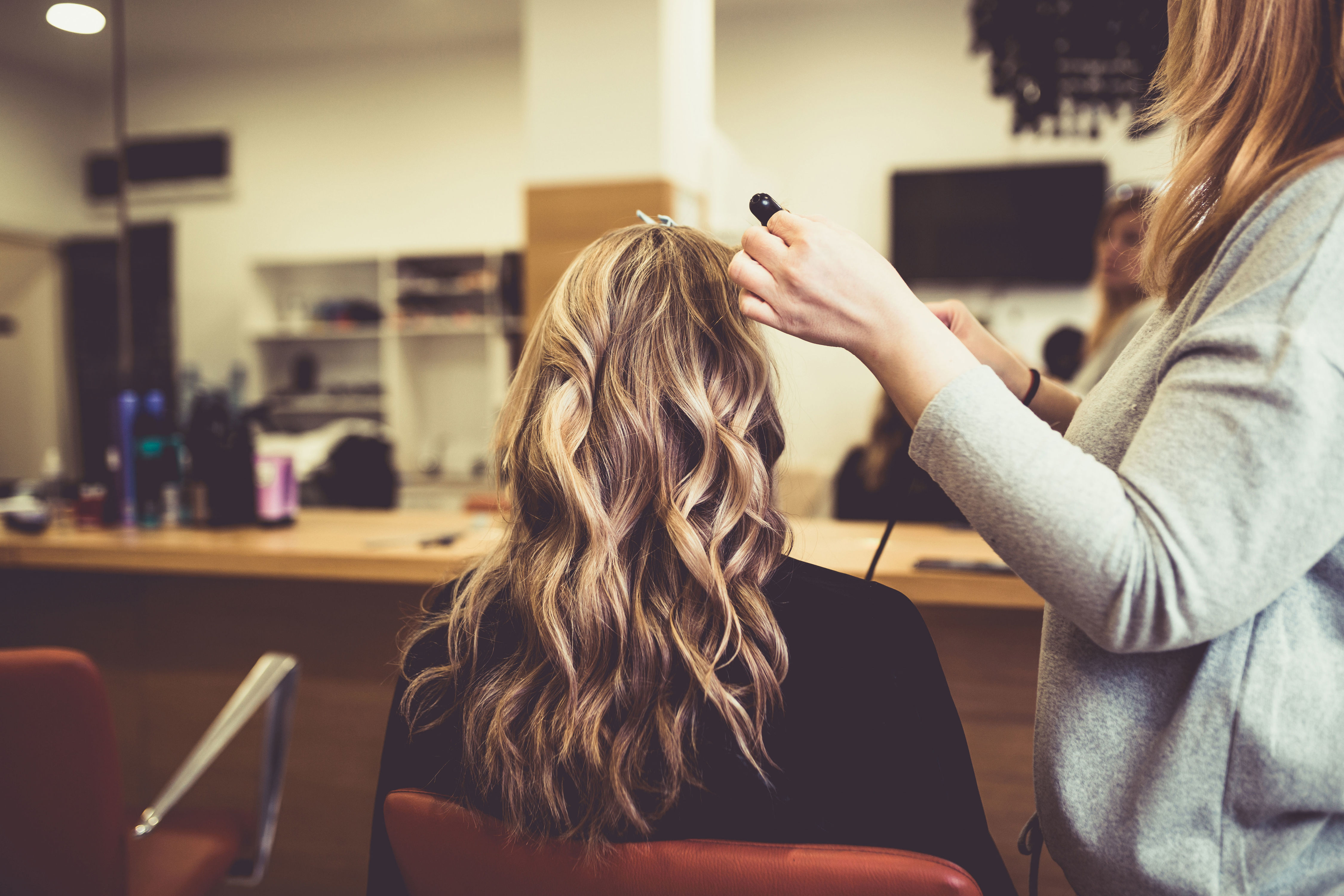 Everything You Ever Wanted To Know About Balayage - Southern Living