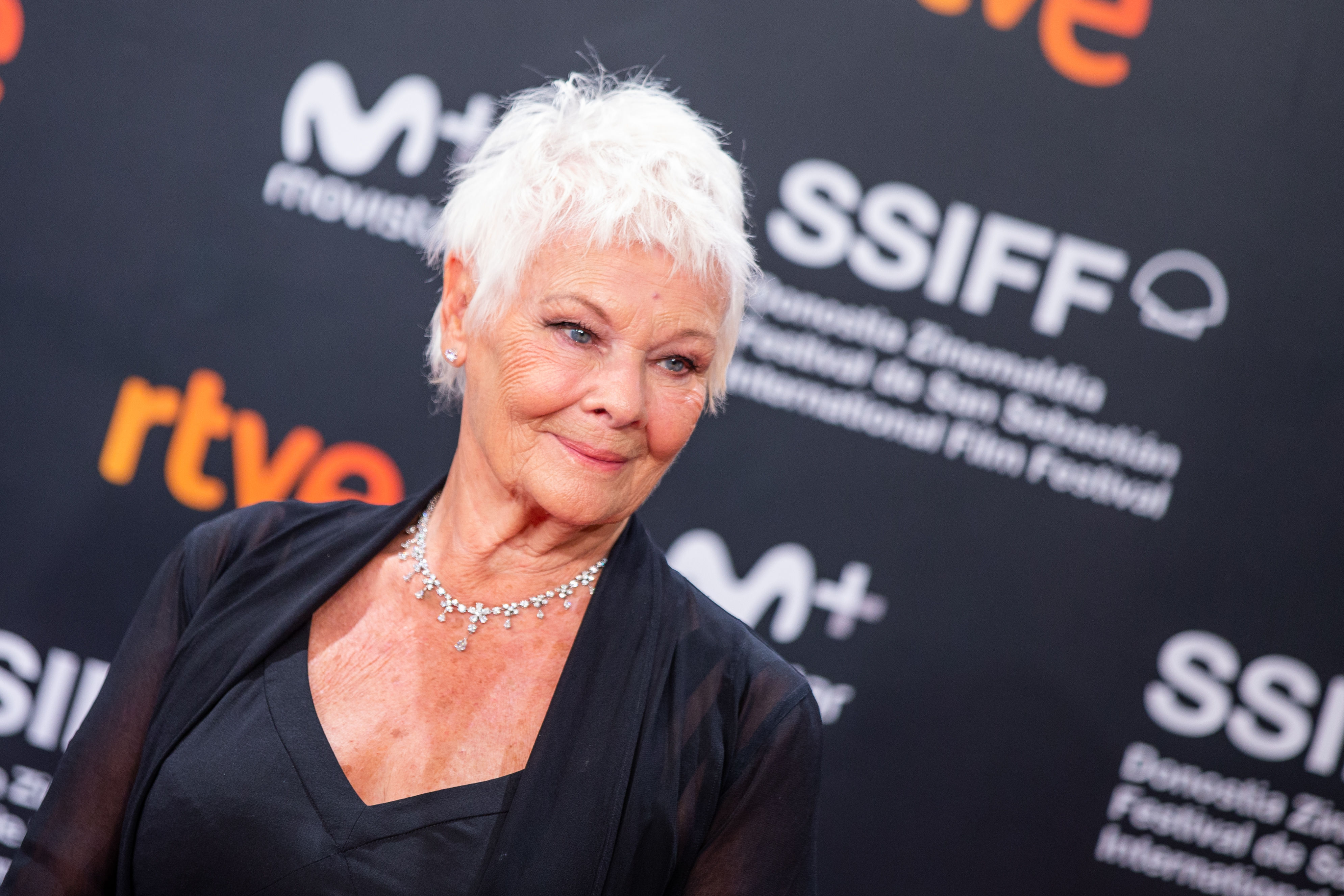 Judi Dench Is Starring in a New Movie Musical