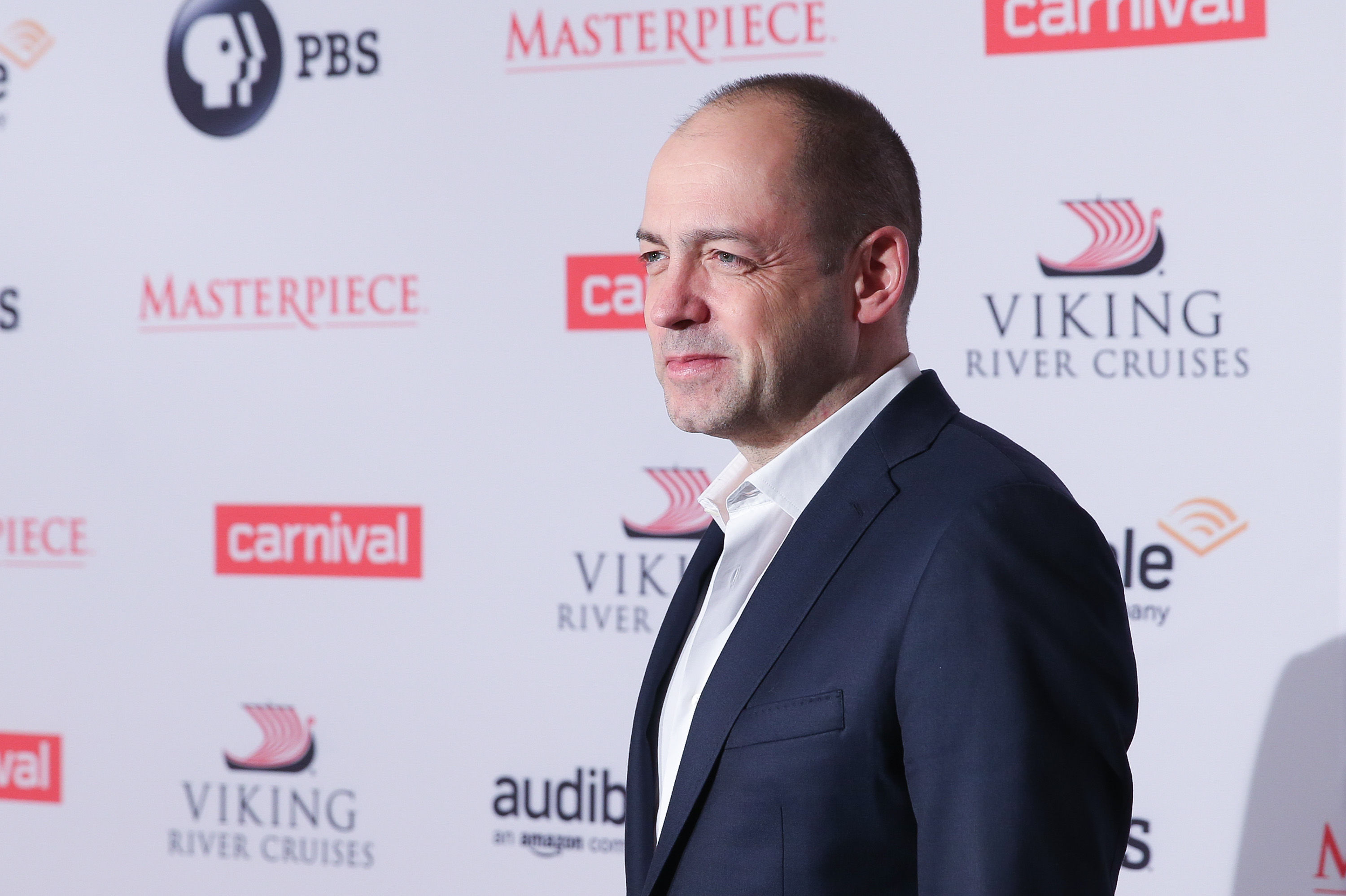 A Conversation with Downton Abbey Producer Gareth Neame