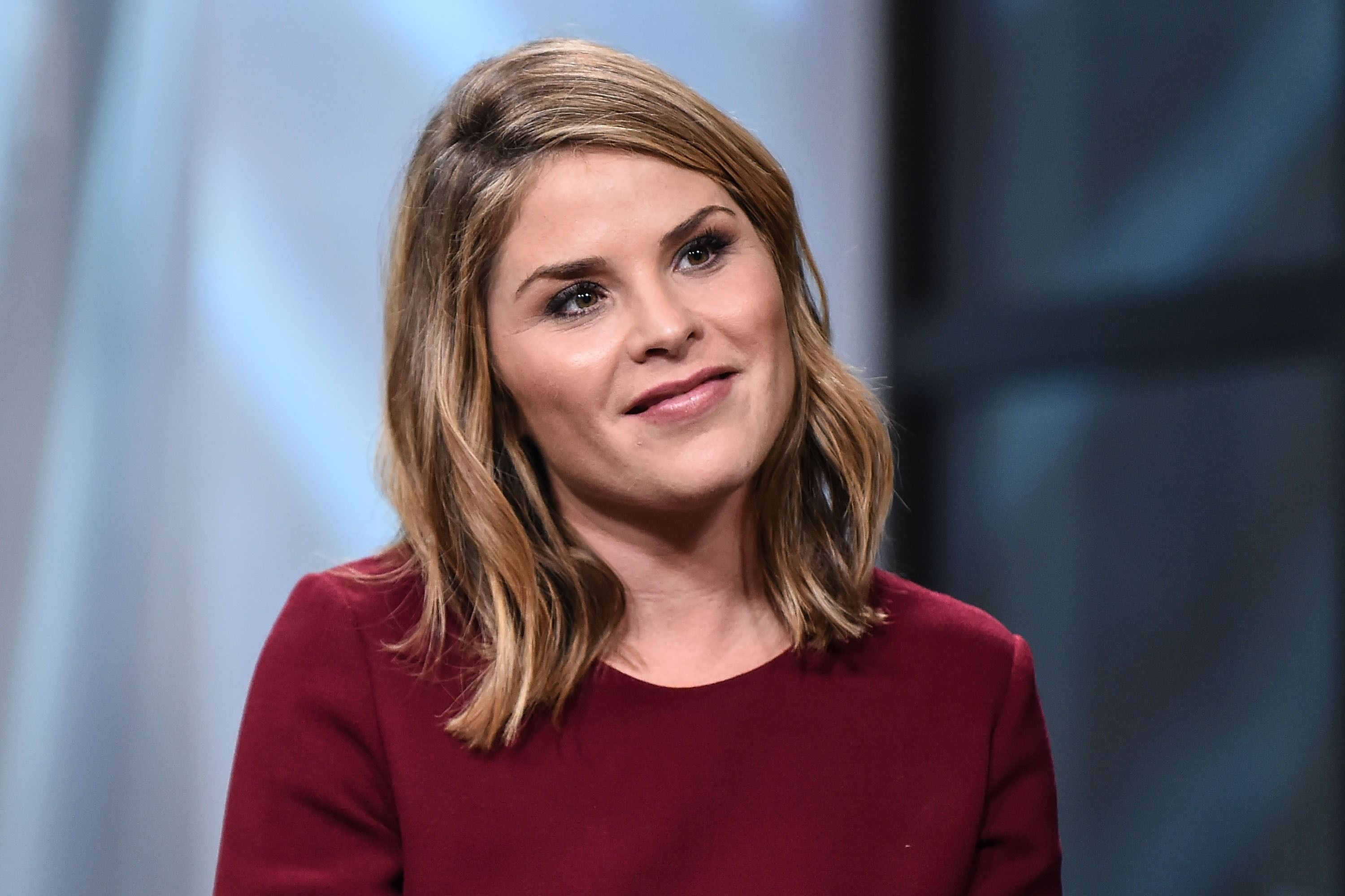 Jenna Bush Hager on Finding out About Grandfather George H.W. Bush's Secret Sponsorship of Filipino Boy