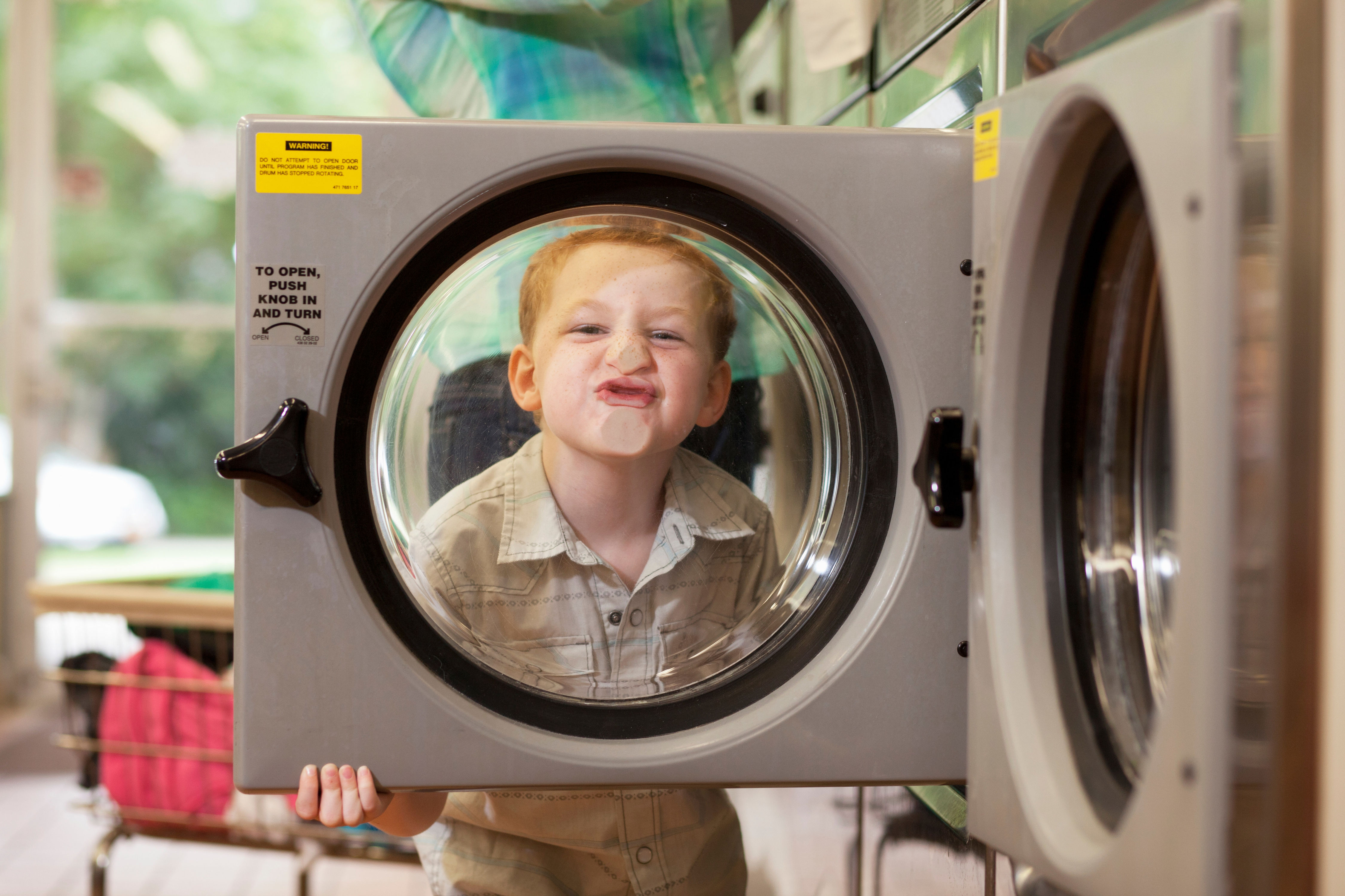WATCH: 7 Things You Should Never Put in the Washing Machine