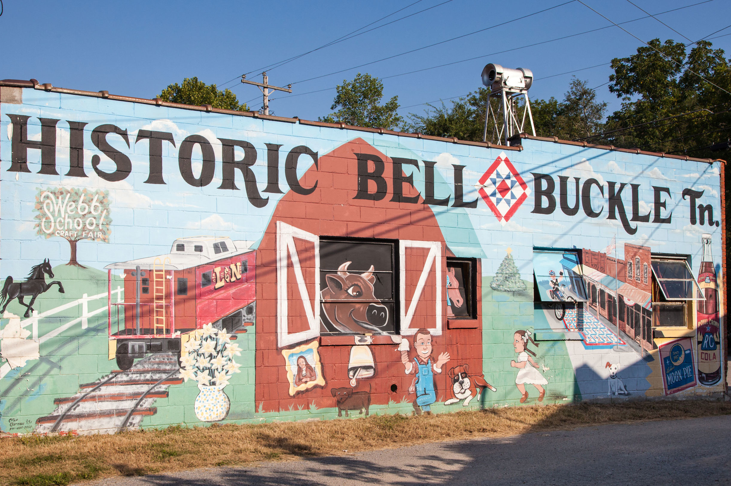 Why You Need to Schedule a Trip to Bell Buckle, Tennessee
