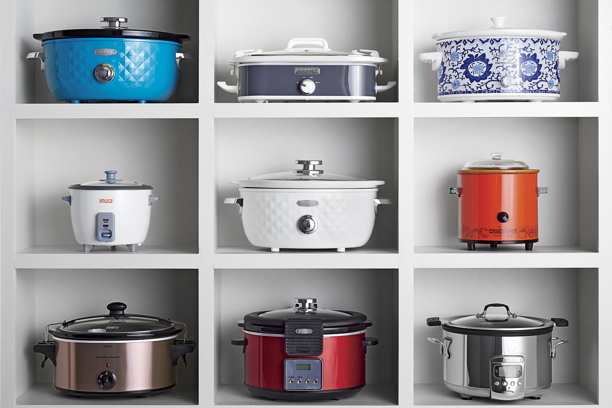 What's the Difference Between a Slow Cooker and an Instant Pot?