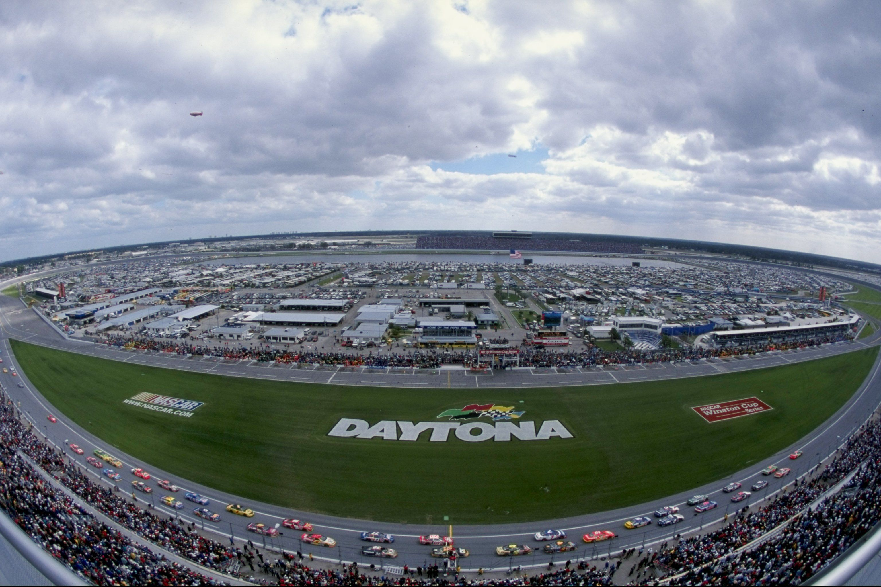 Did You Know THIS About the Daytona 500?