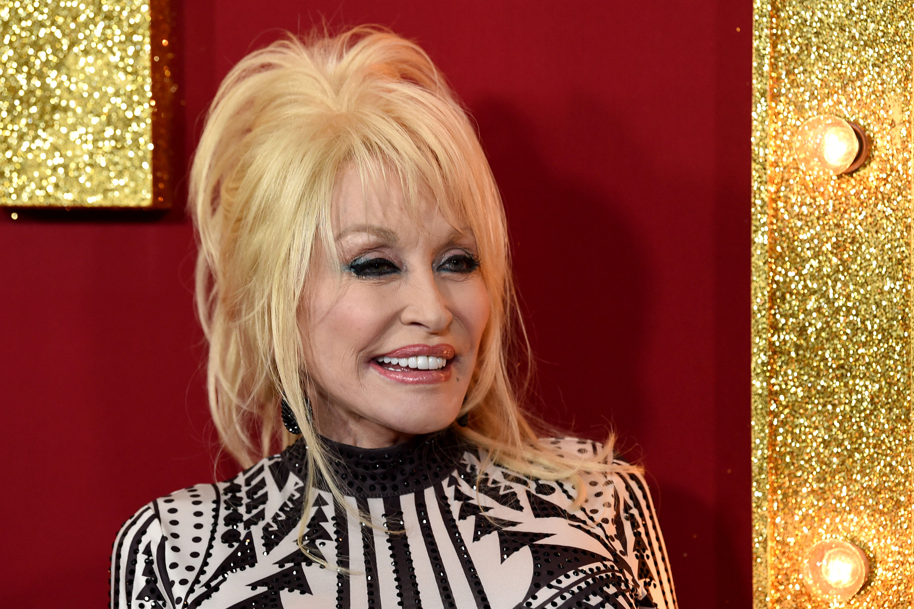 Celebrate Dolly Parton's Birthday in This Meaningful Way