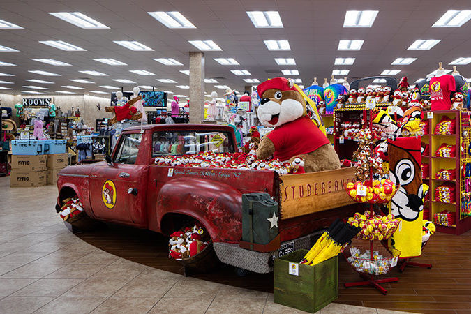 WATCH: Buc-ee's First Location Outside of Texas Opens in Alabama