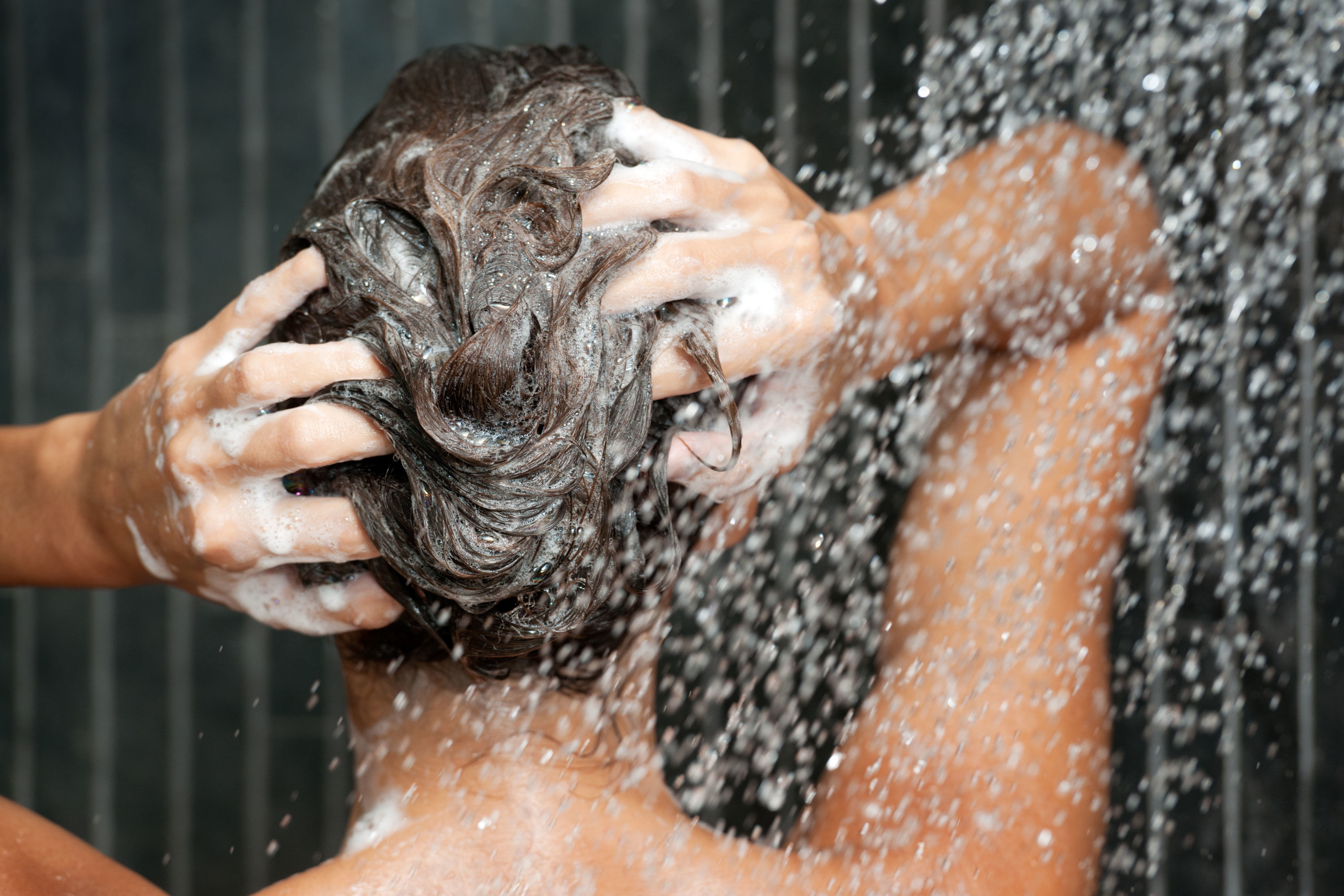 Why You Should Start Using a Scalp Scrub