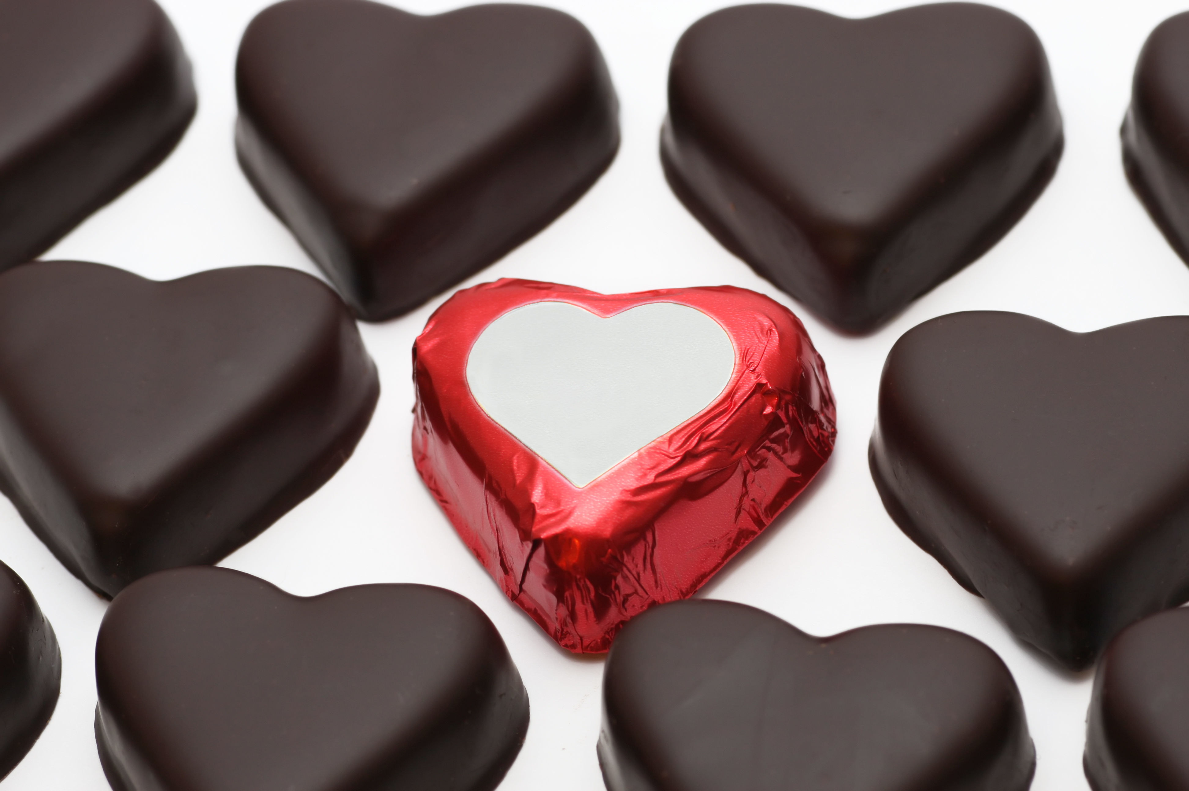 How Dark Chocolate Benefits Your Heart, According to Research