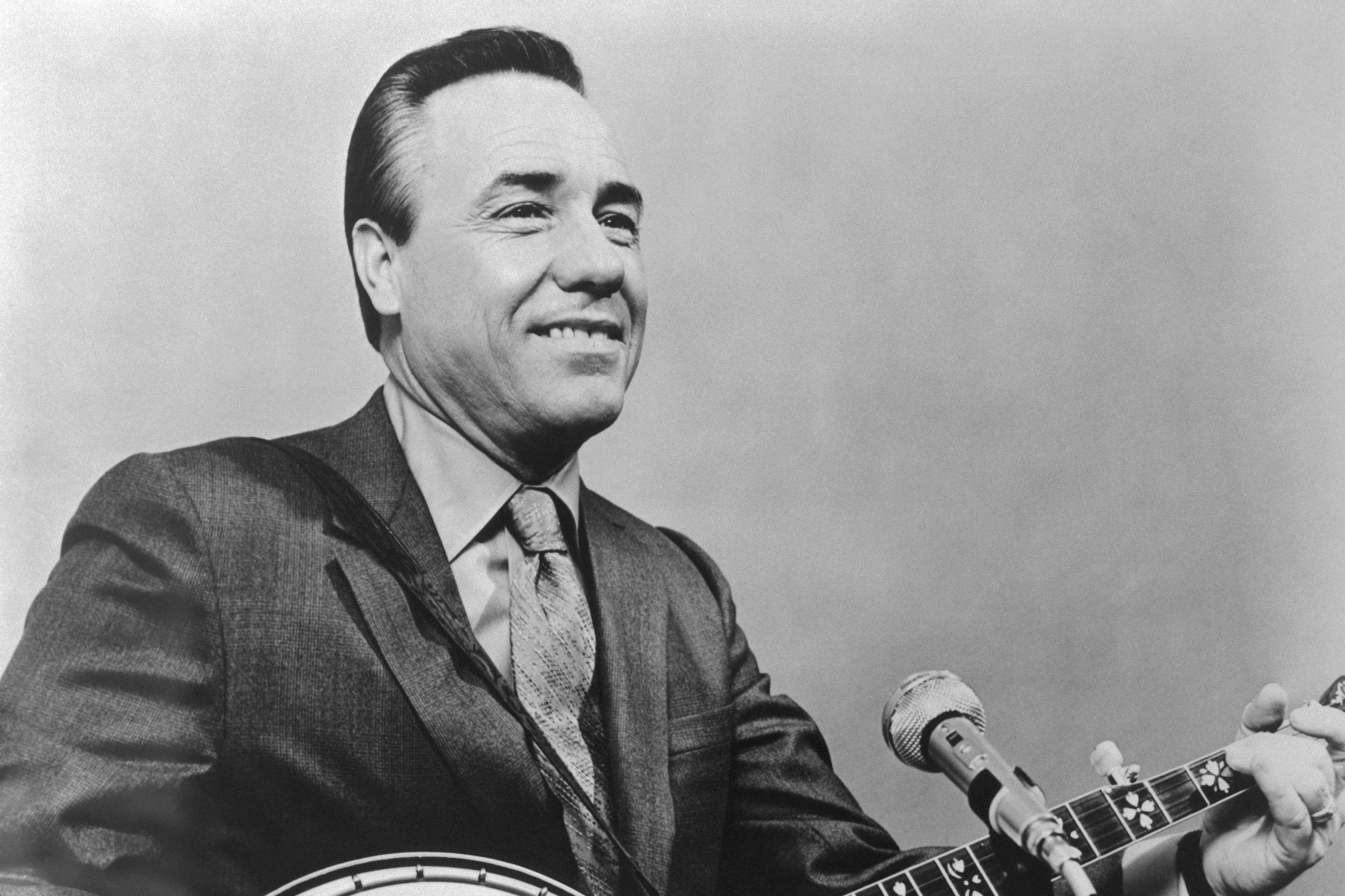 Who Is Earl Scruggs?