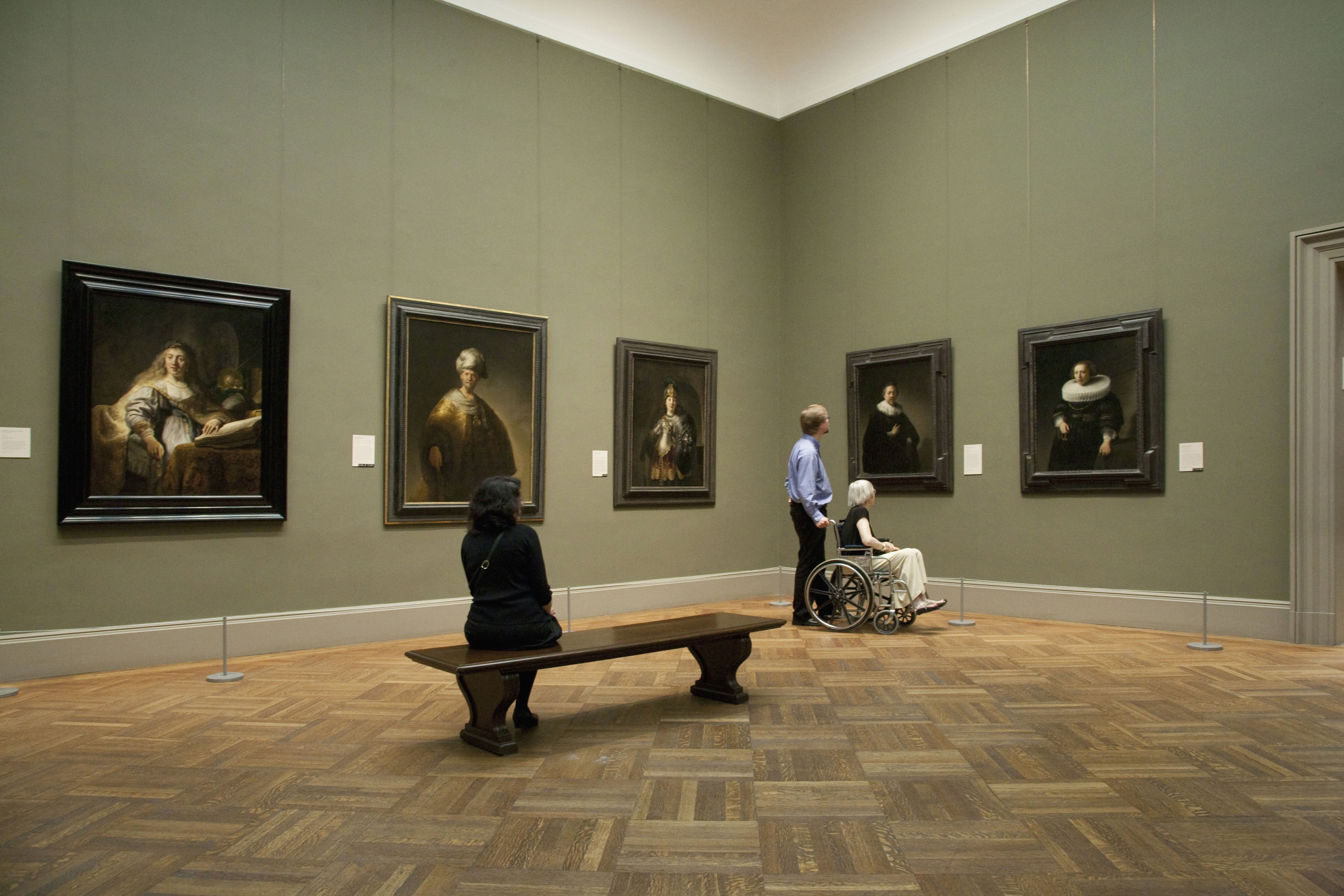 According to Studies, Looking at Art Might Make for More Observant Doctors