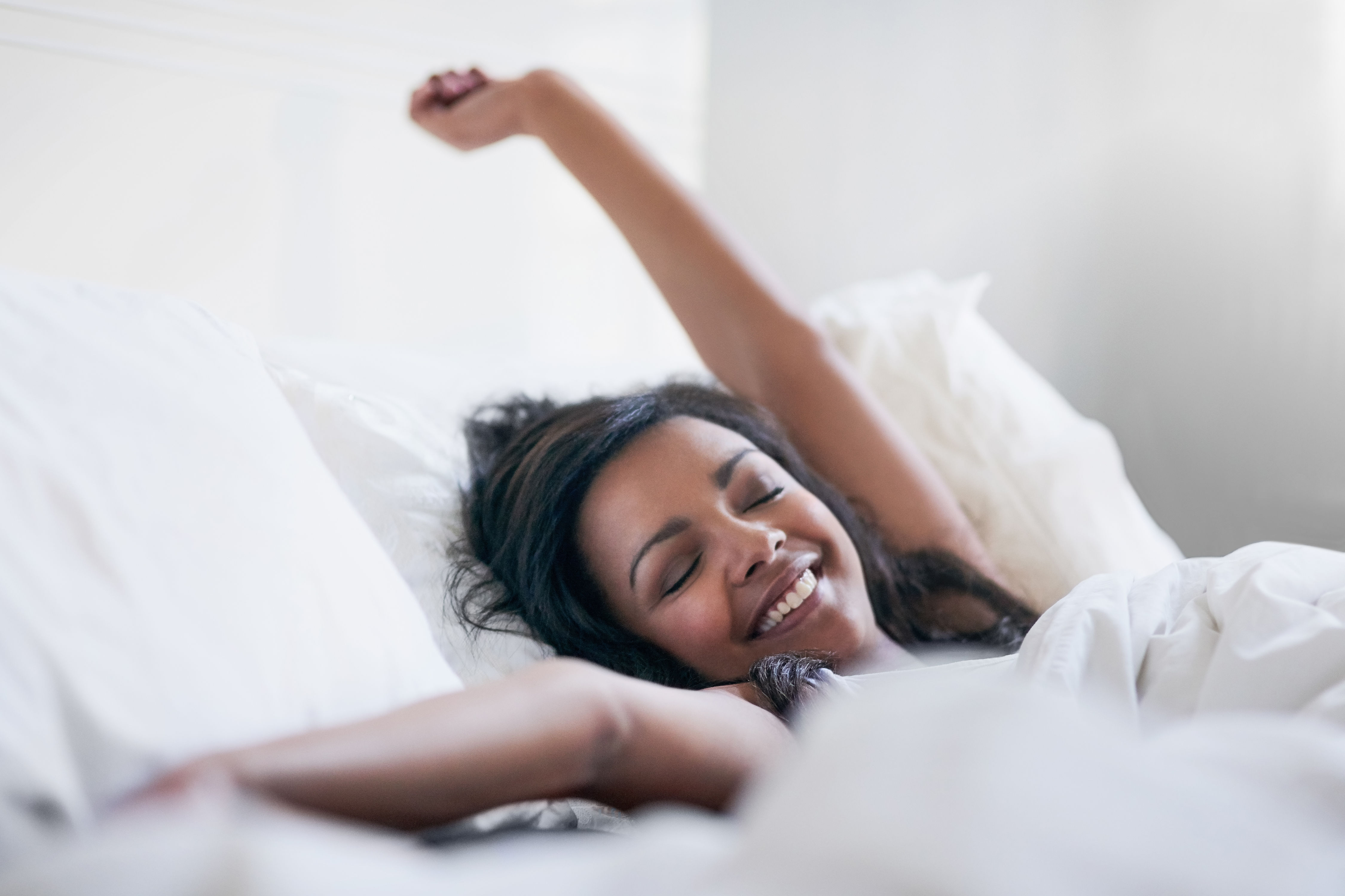 Science Says Morning People Are Happier, Healthier Than Night Owls