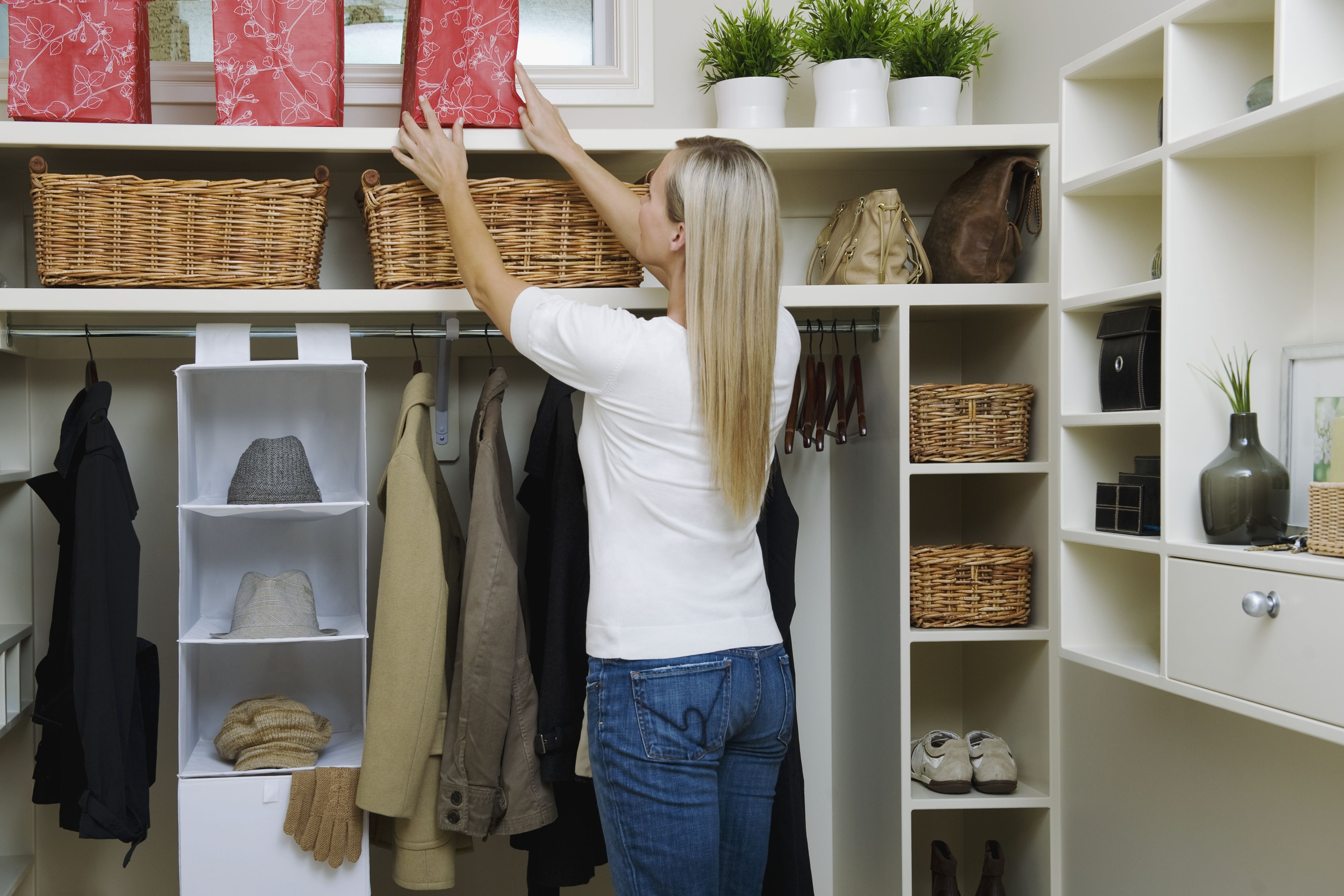 Easy Tricks for Keeping Your House Tidy, Courtesy of a Professional Organizer