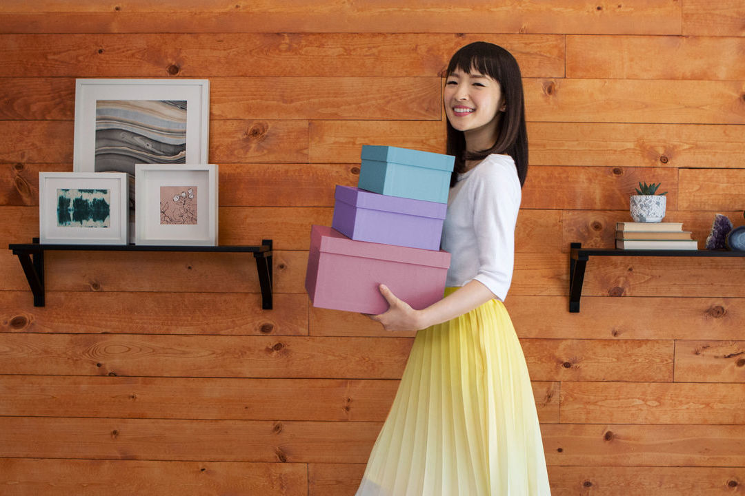 The Costs of The Marie Kondo Method
