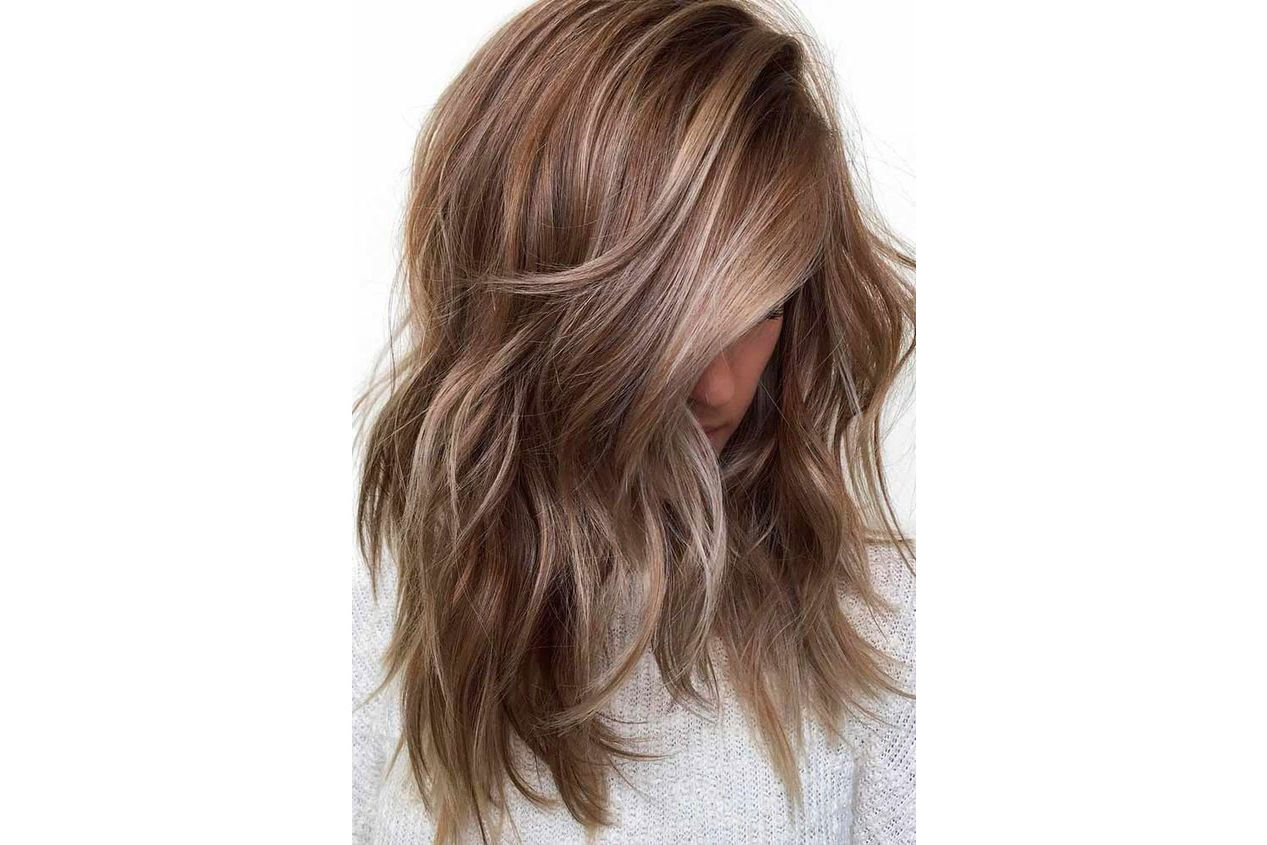 Your Hair Stylist Just Called—This Is the Color Inspiration She Is Loving Right Now