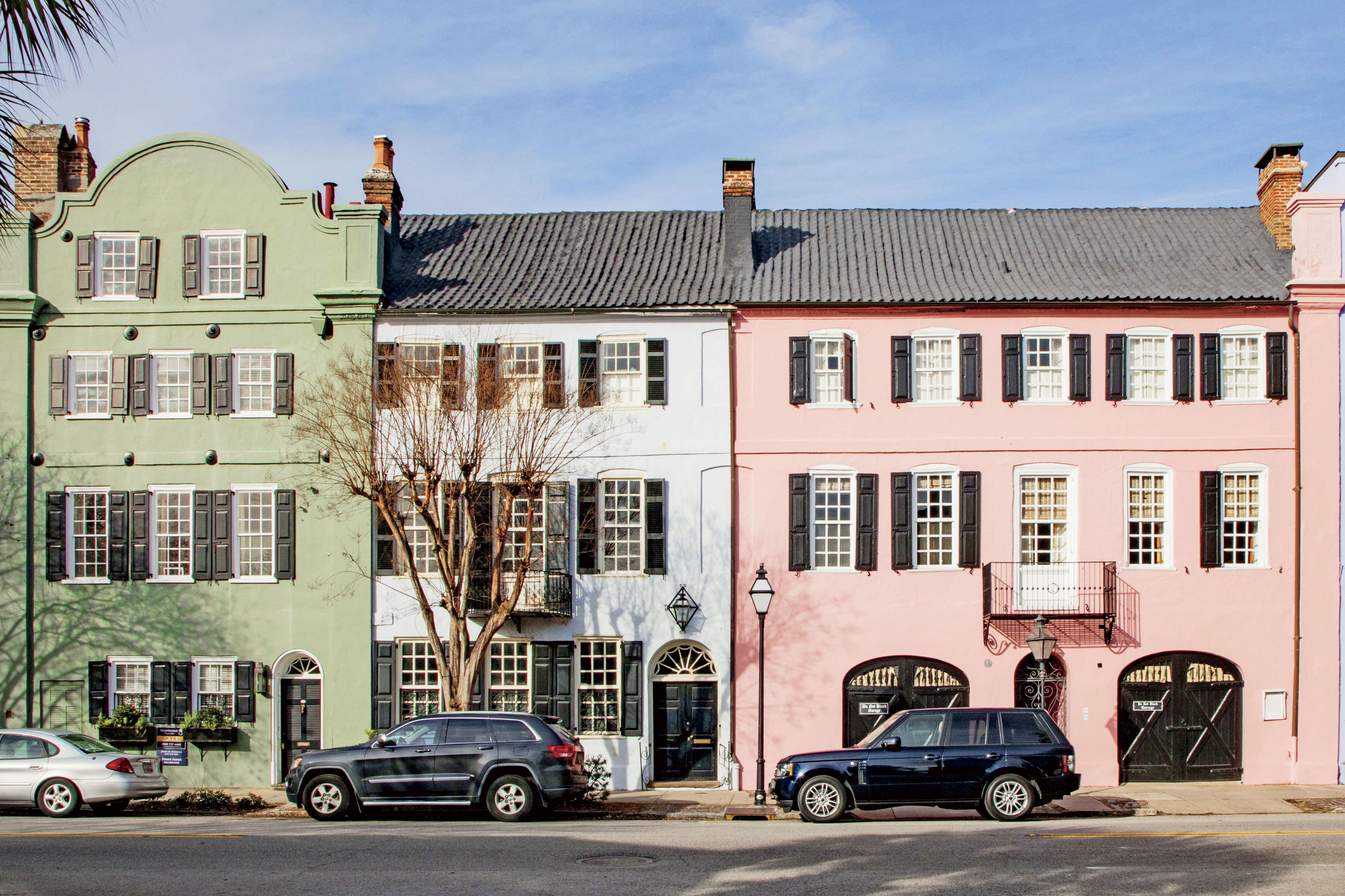 Why Charleston Is the South's Best City 2019