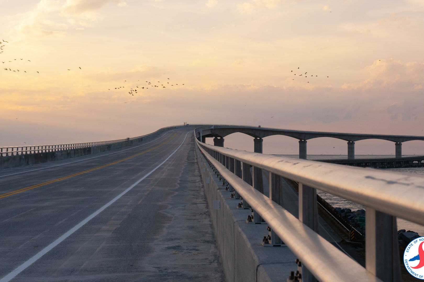 The Outer Banks Just Got a Brand-New Bridge