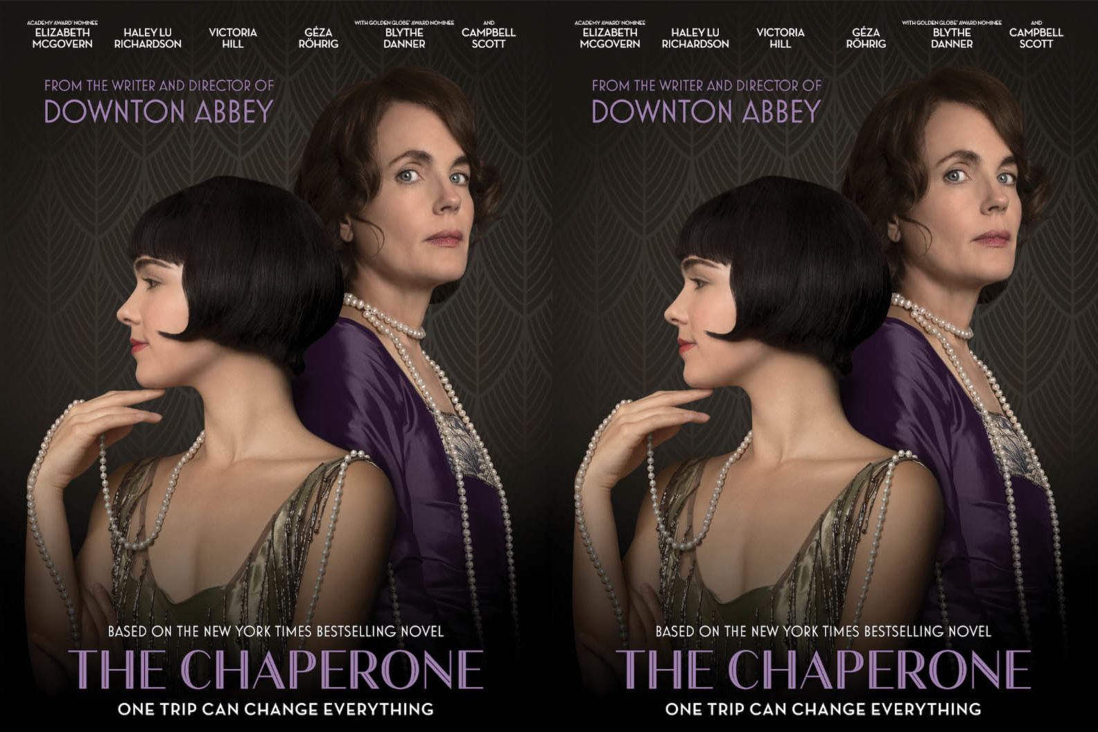 Masterpiece's First Feature Film Reunites Two Familiar 'Downton Abbey' Names