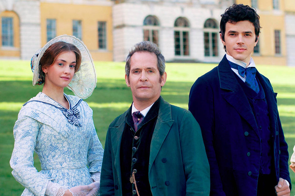 Have You Seen 'Doctor Thorne,' the Charming Miniseries Penned by Julian Fellowes?