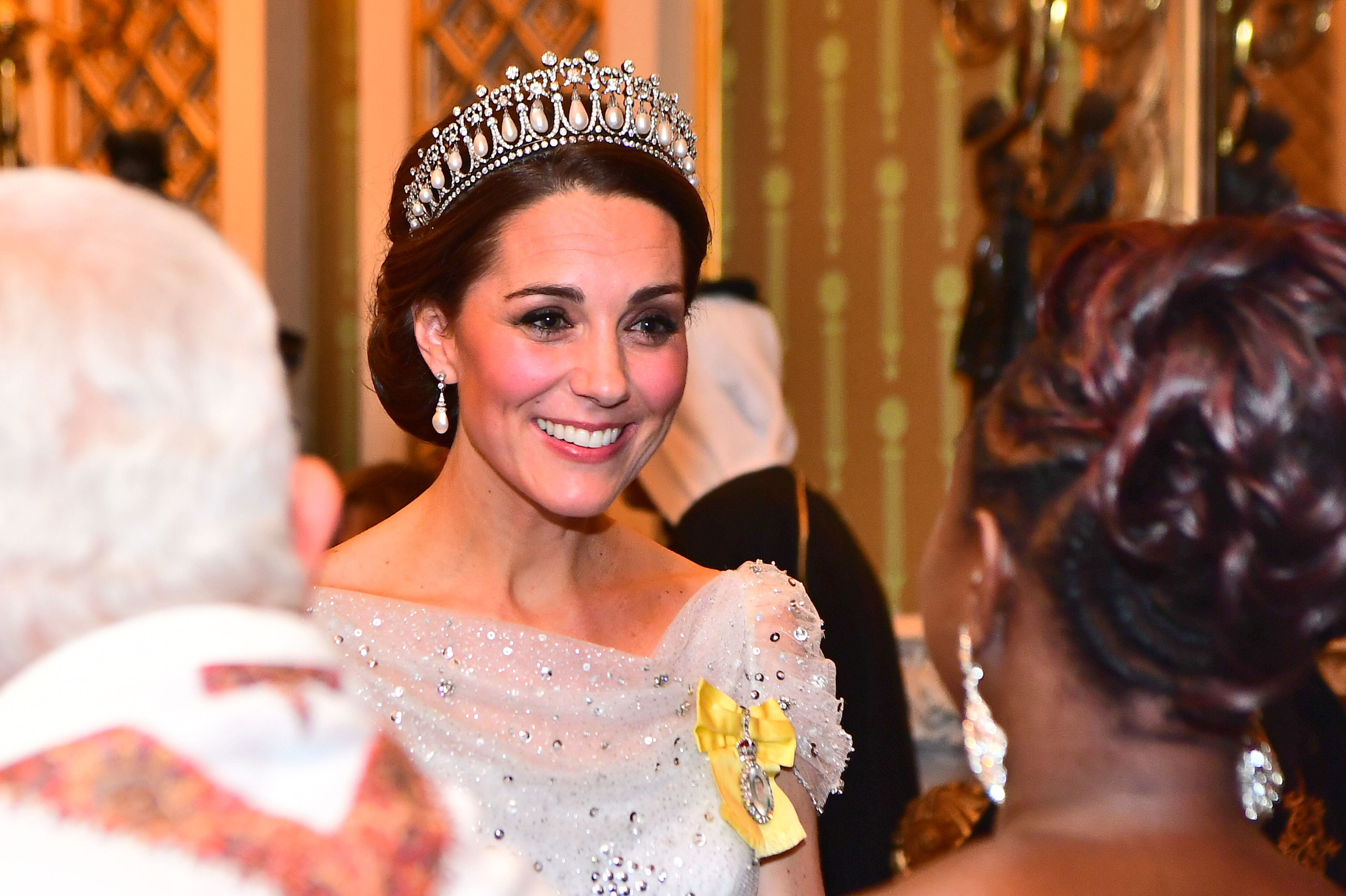 "Why Kate Middleton Will Never Be ""Queen"""