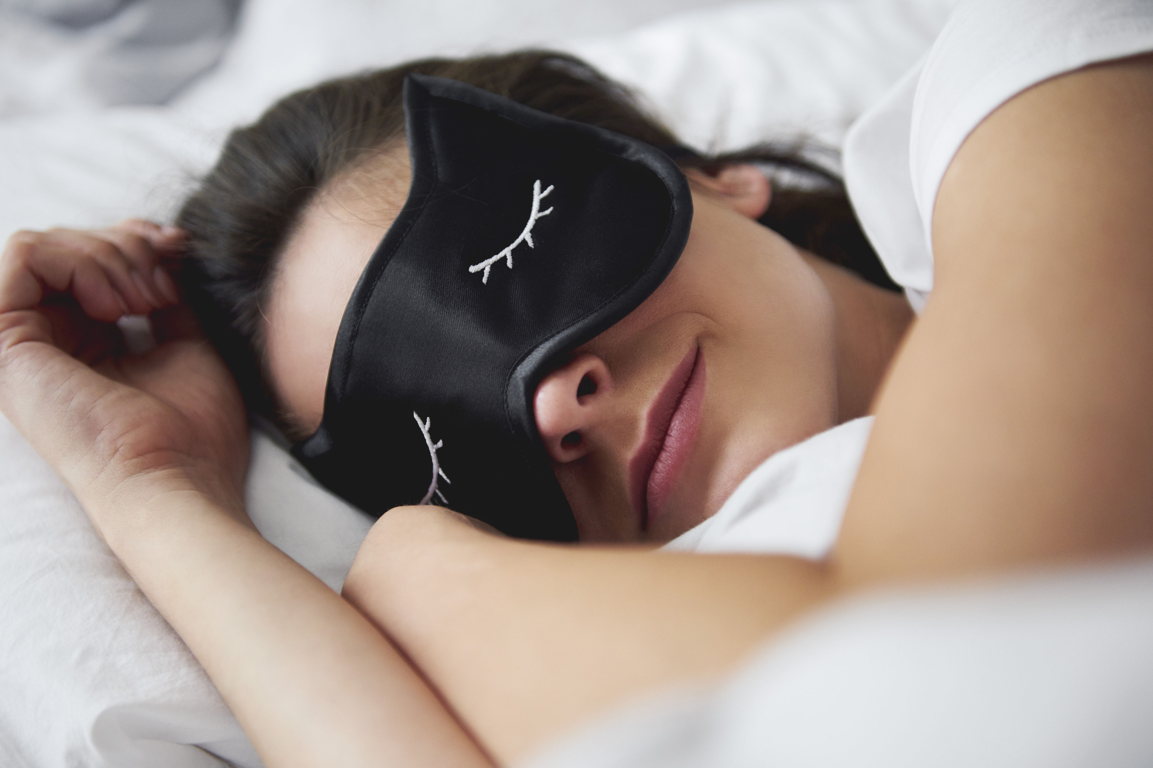 3 Things You Should Know About Sleep, According to an Expert