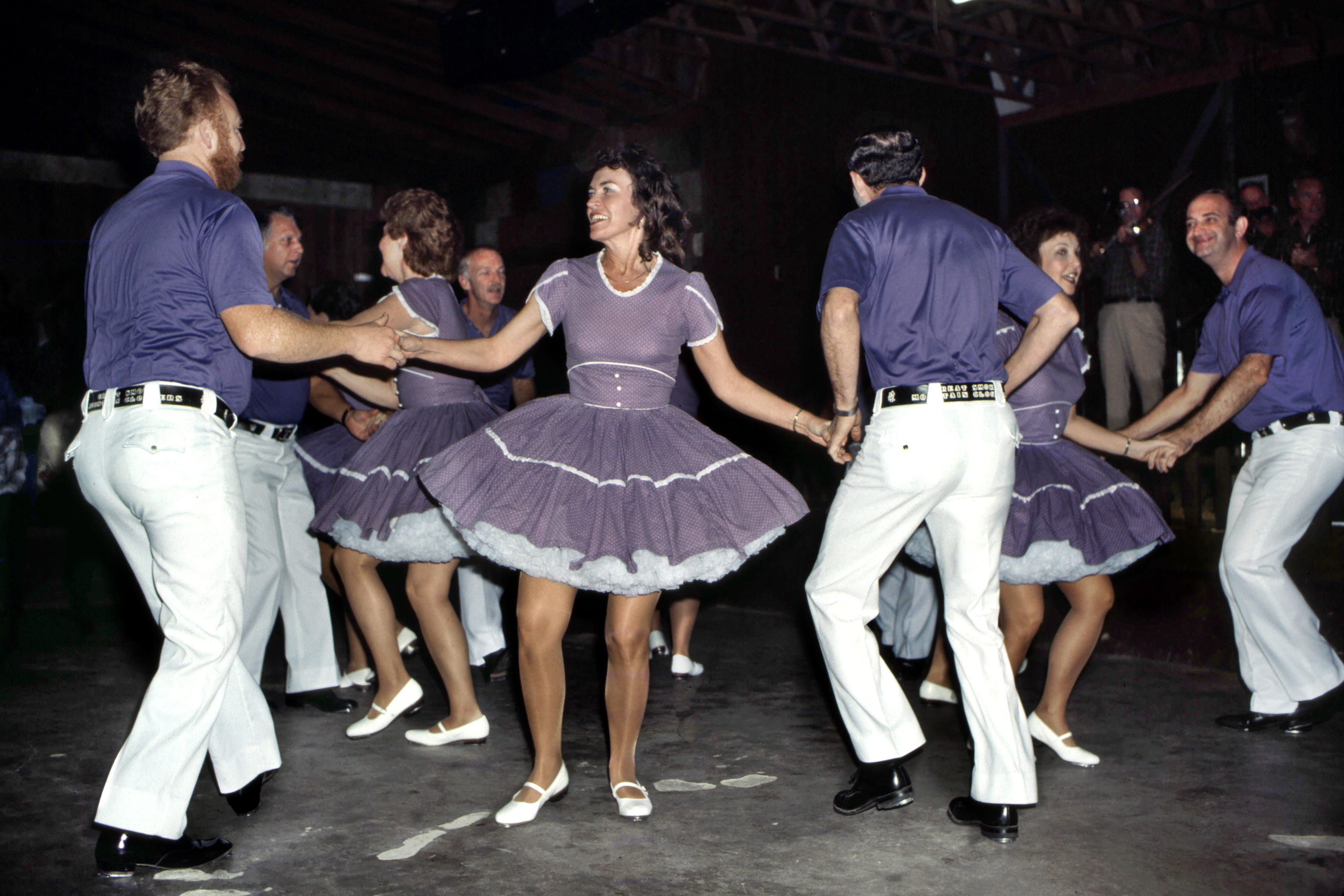 What is Clog Dancing? - Southern Living