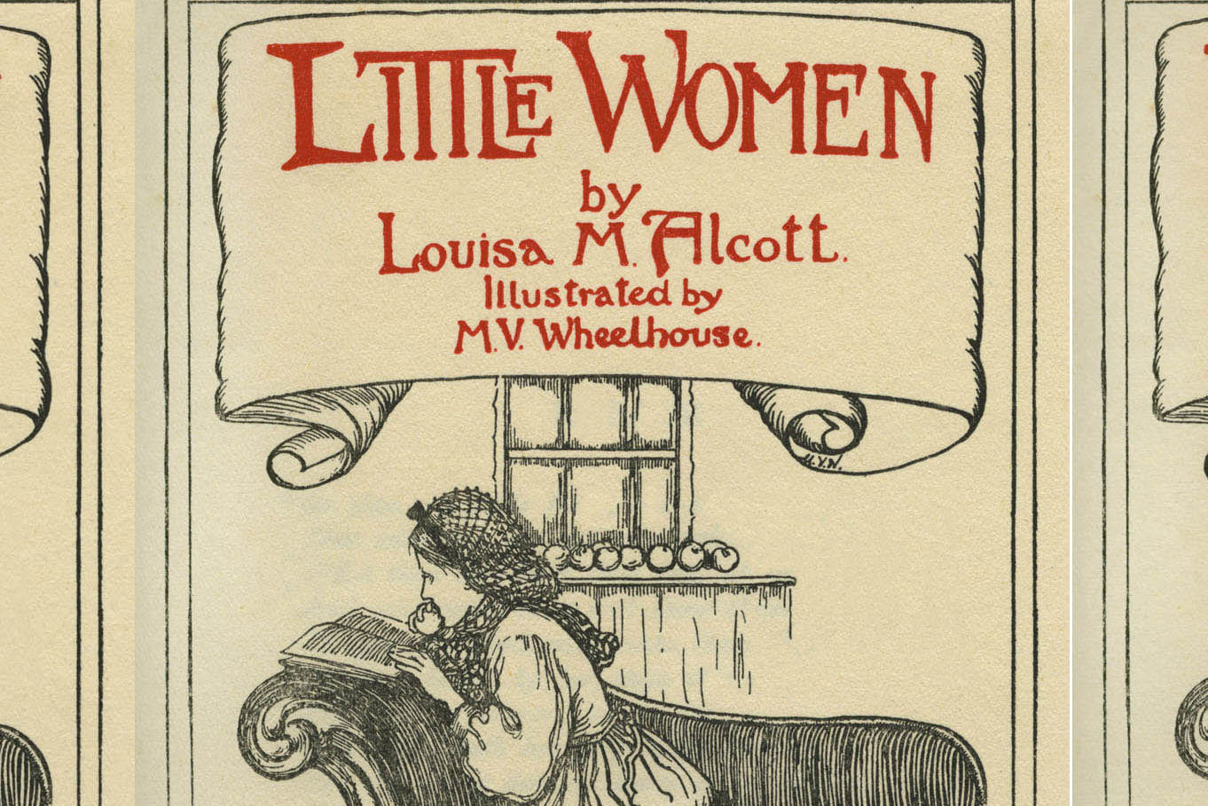 The New 'Little Women' Movie Will Arrive on Christmas Day This Year