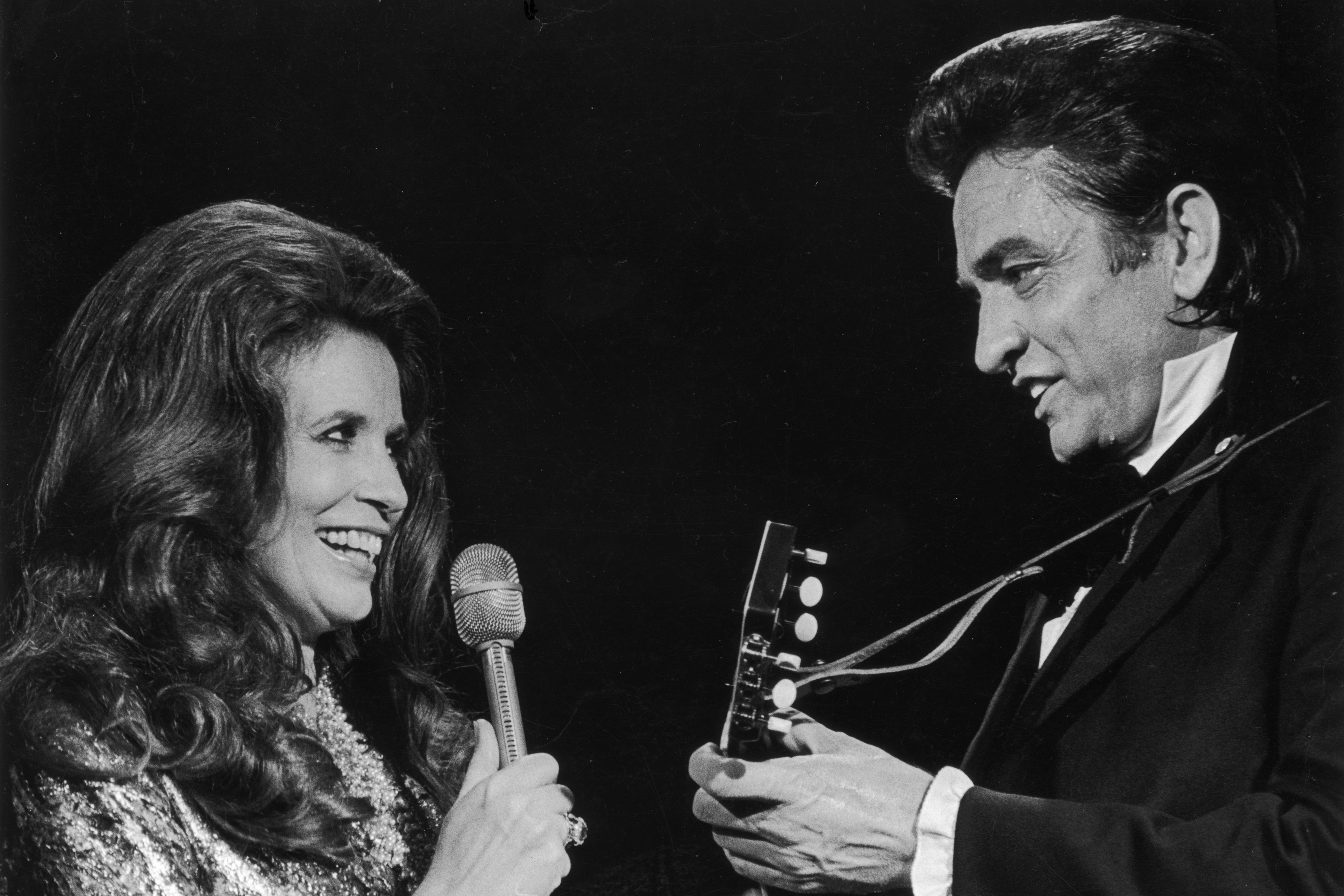 This Love Letter from Johnny Cash to June Carter Will Melt Your Heart