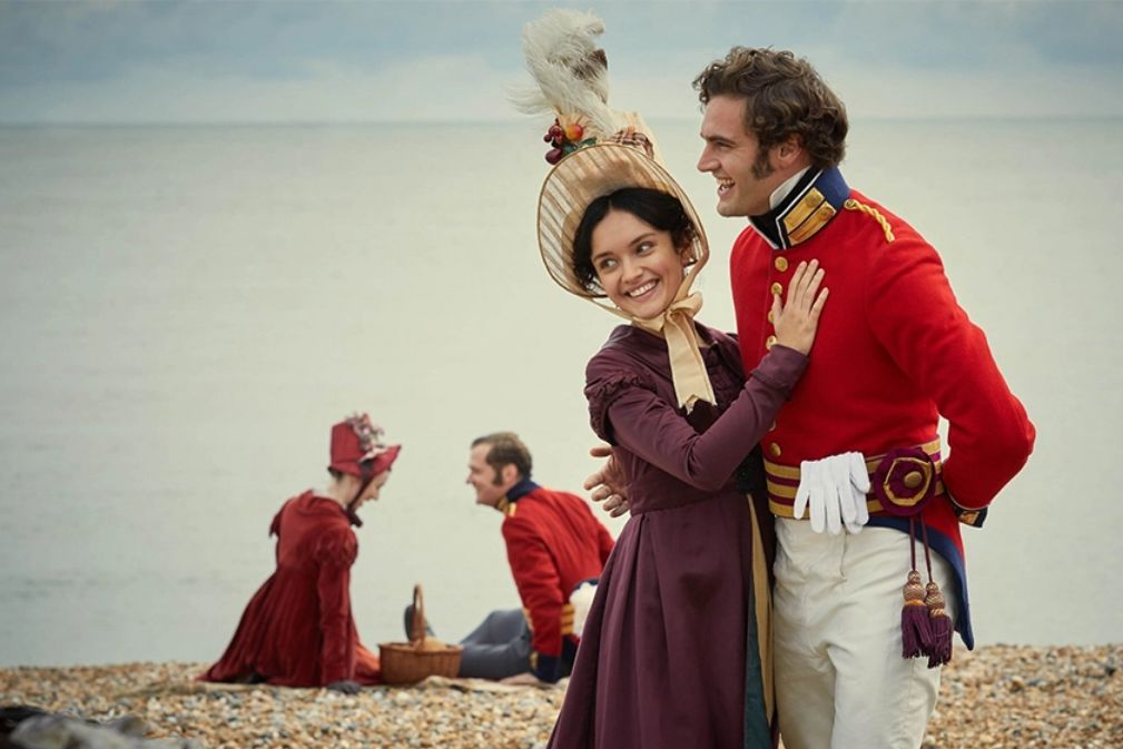 This Sumptuous New Period Drama Will Transport You to the Heart of 19th-Century England