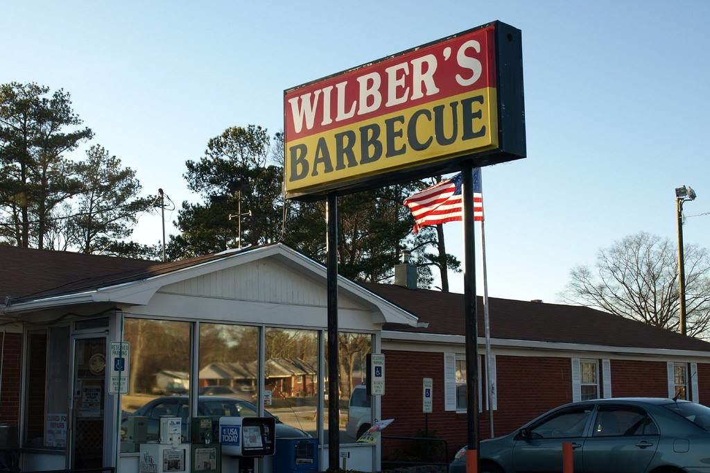 Iconic North Carolina BBQ Joint, Wilber's Barbecue, Has Closed